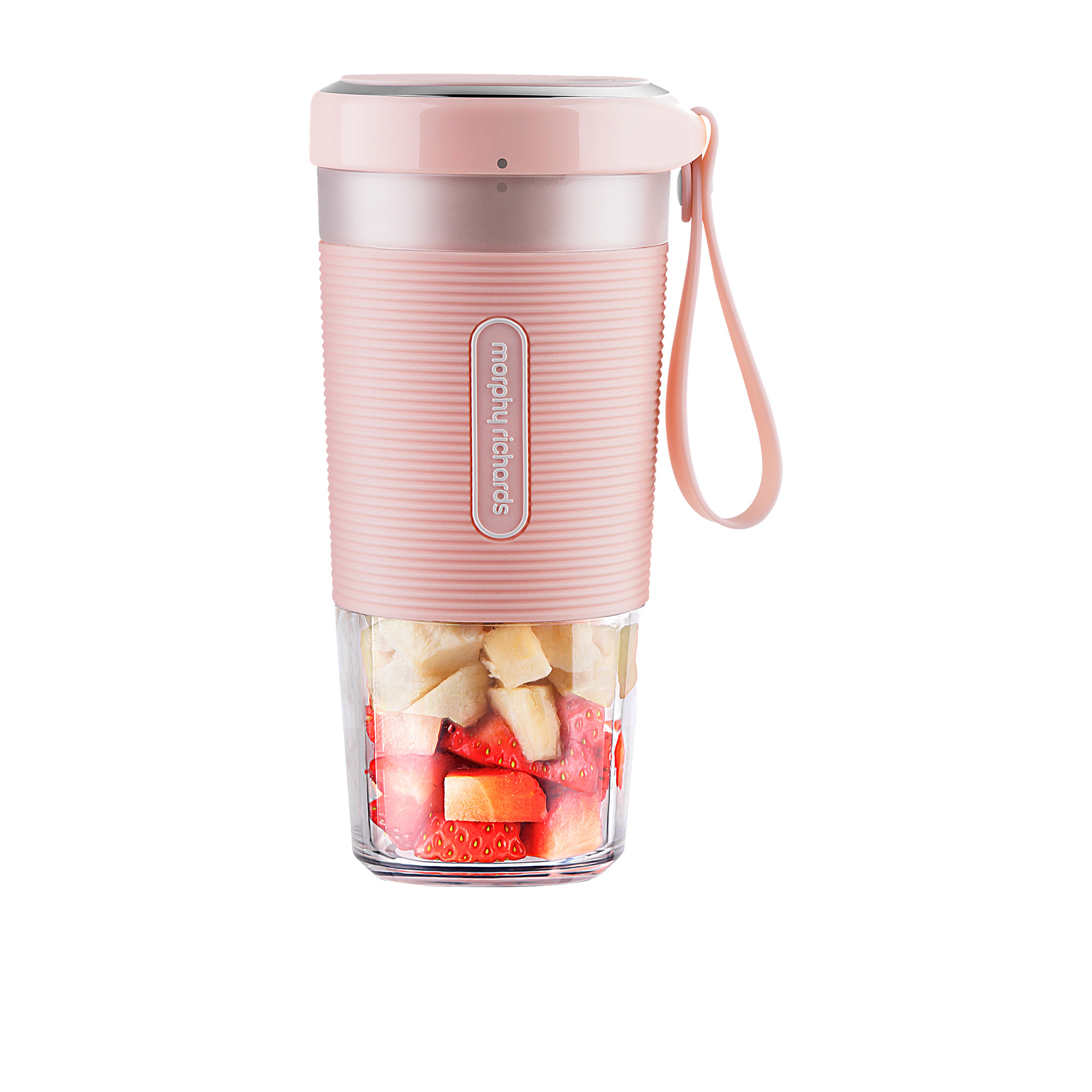 Morphy Richards Personal Blender 300ml Pink