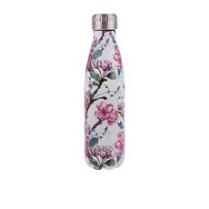 Oasis Double Wall Insulated <b>Drink Bottle</b> 500ml Spring Blossom
