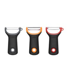 Oxo Good Grips 3pc Assorted Prep Peelers Set