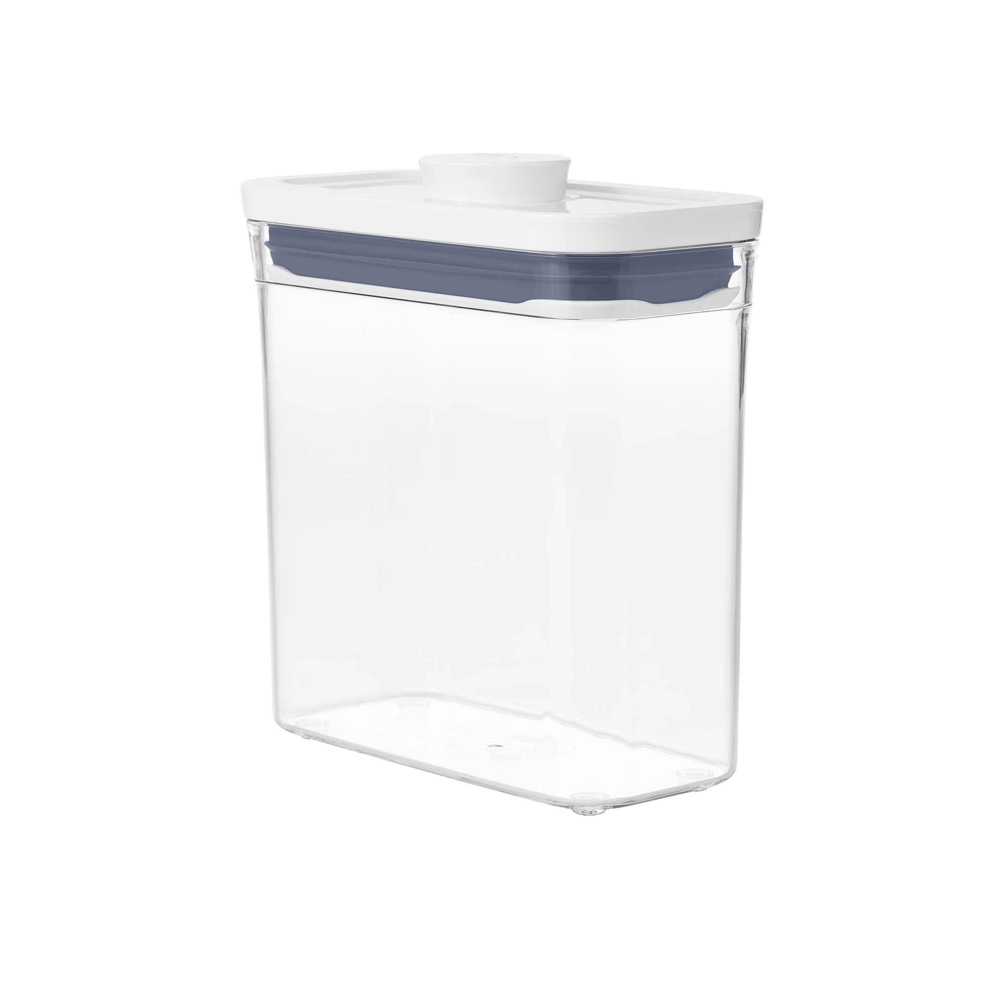 Oxo Good Grips Rectangle Pop Container 1.1L