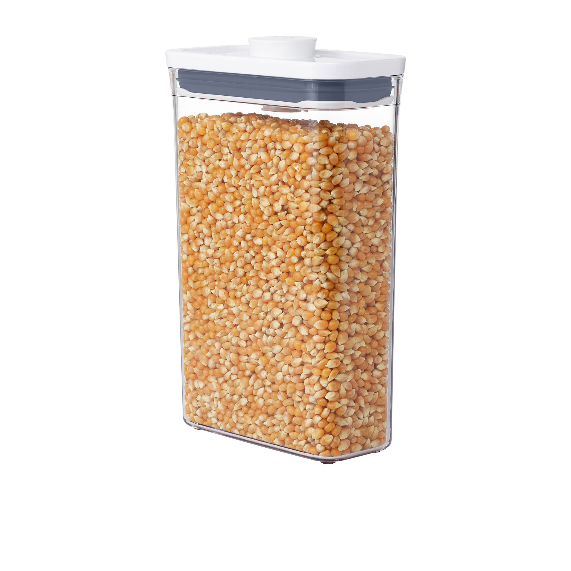 Oxo Good Grips Pop 2.0 Slim Rectangular Container 1.8L
