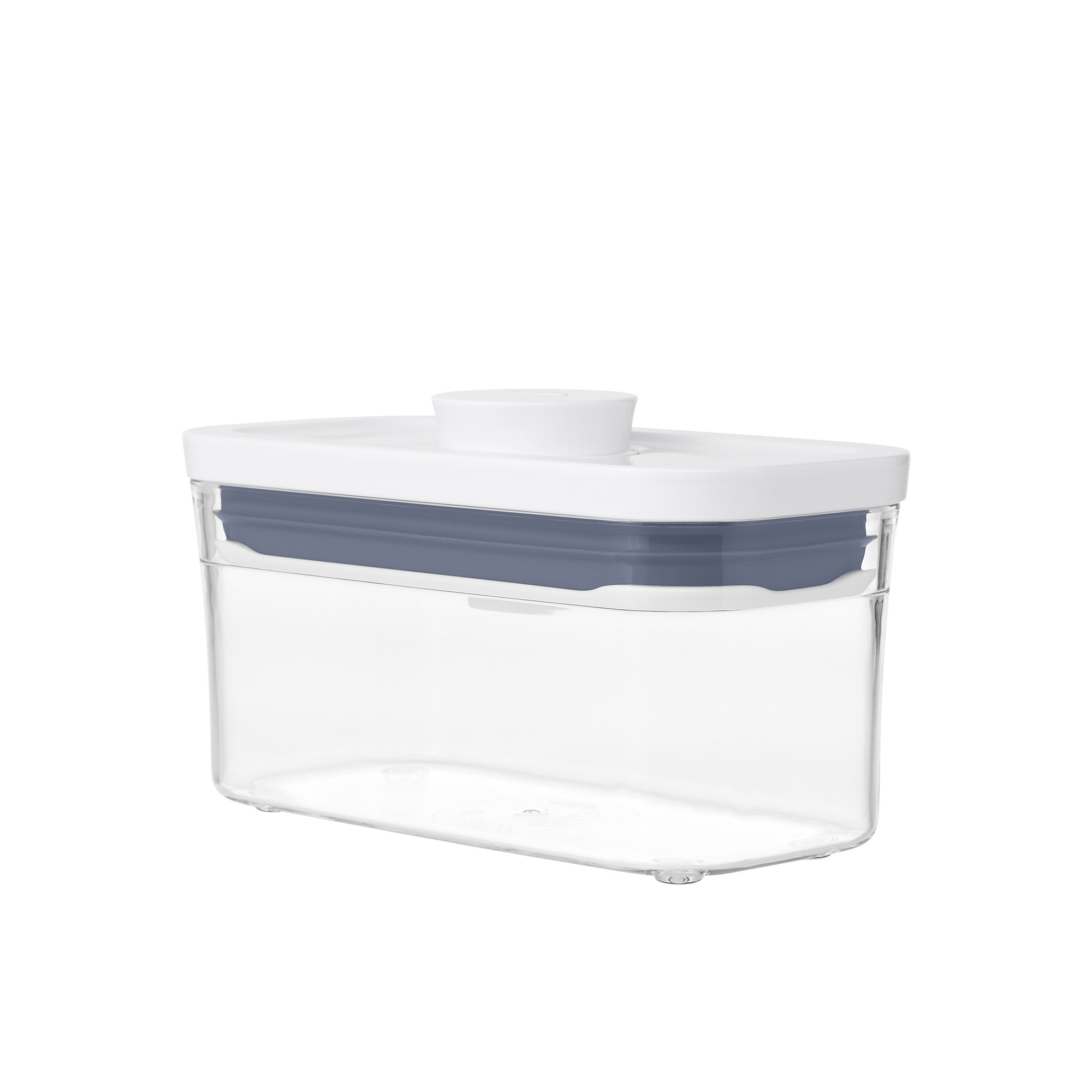 Oxo Good Grips Pop 2.0 Slim Rectangular Container 400ml