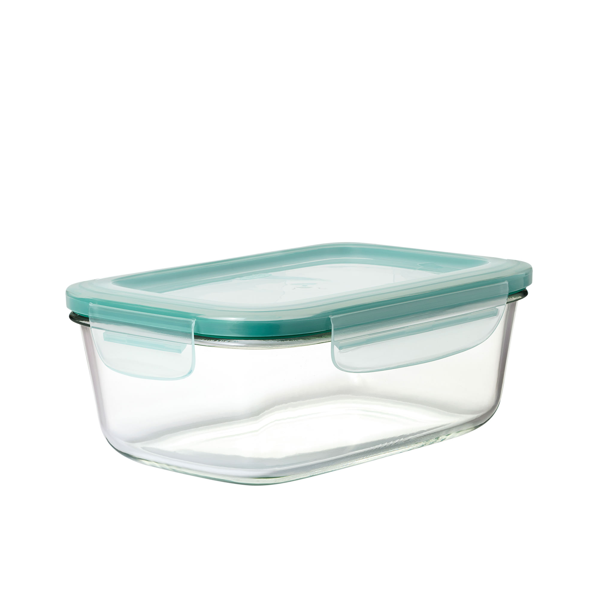 Oxo Good Grips Smart Seal Rectangular Glass Container 1.8L