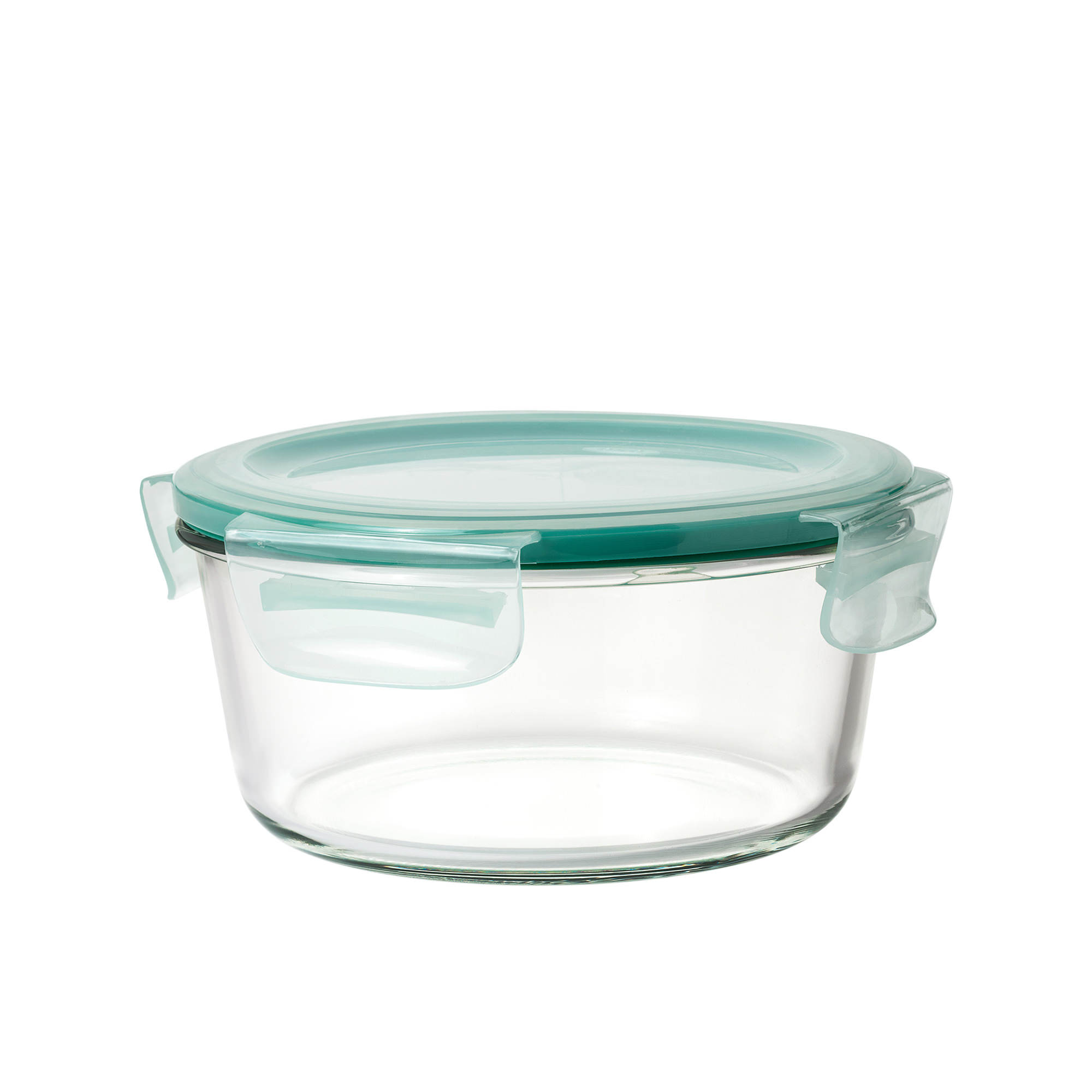 Oxo Good Grips Smart Seal Round Glass Container 1.6L