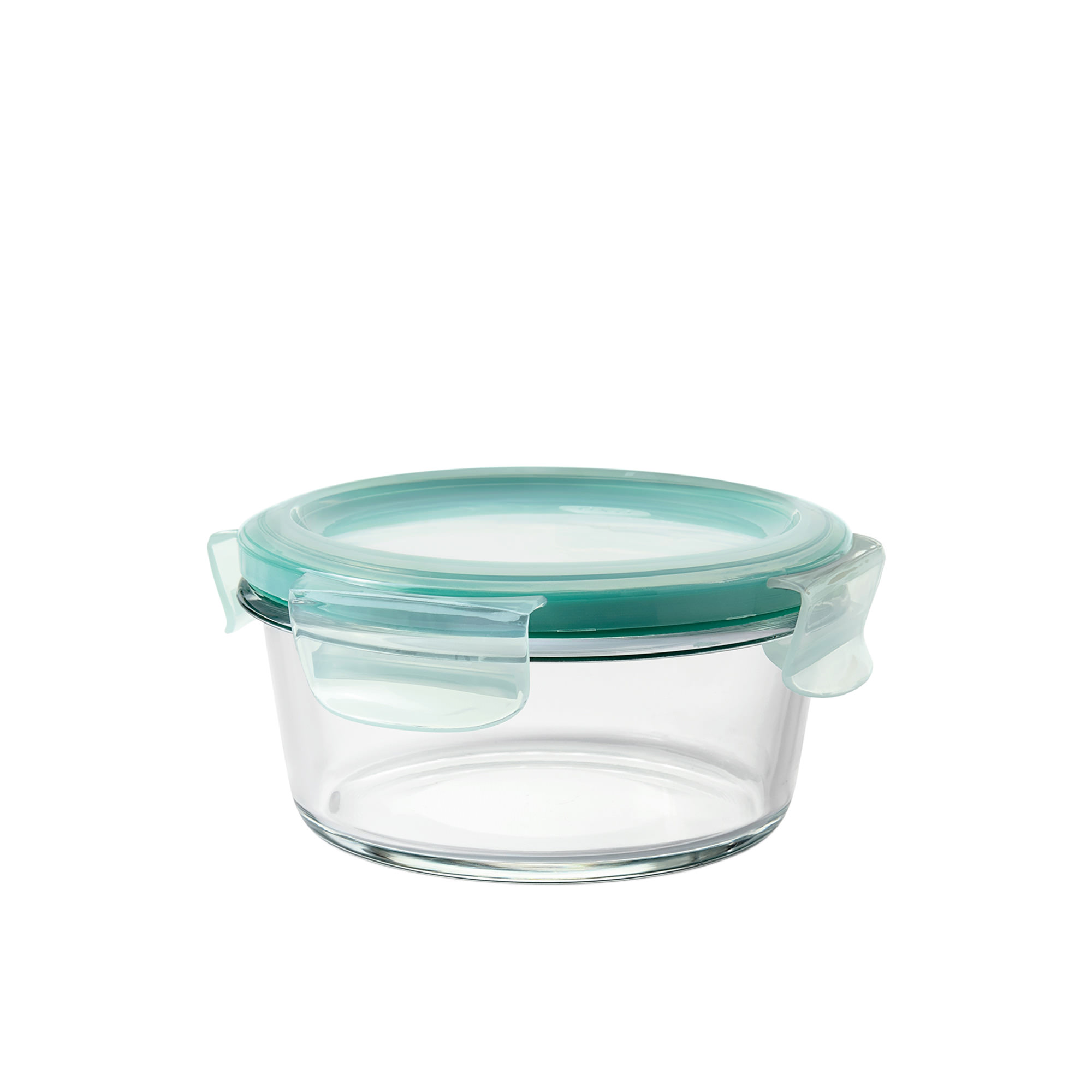 Oxo Good Grips Round Smart Seal Glass Container 400ml