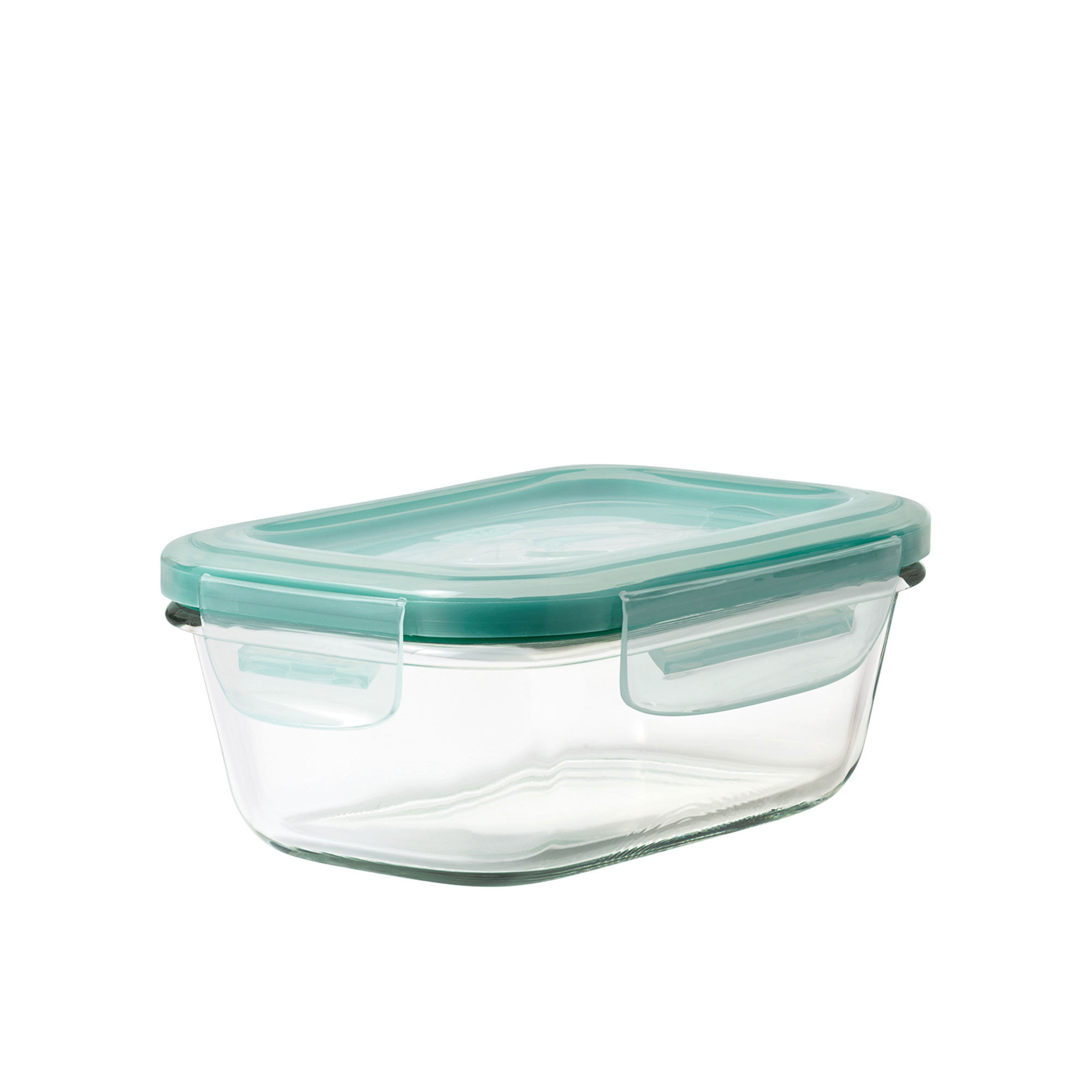 Oxo Good Grips Smart Seal Glass Rectangular Container 400ml