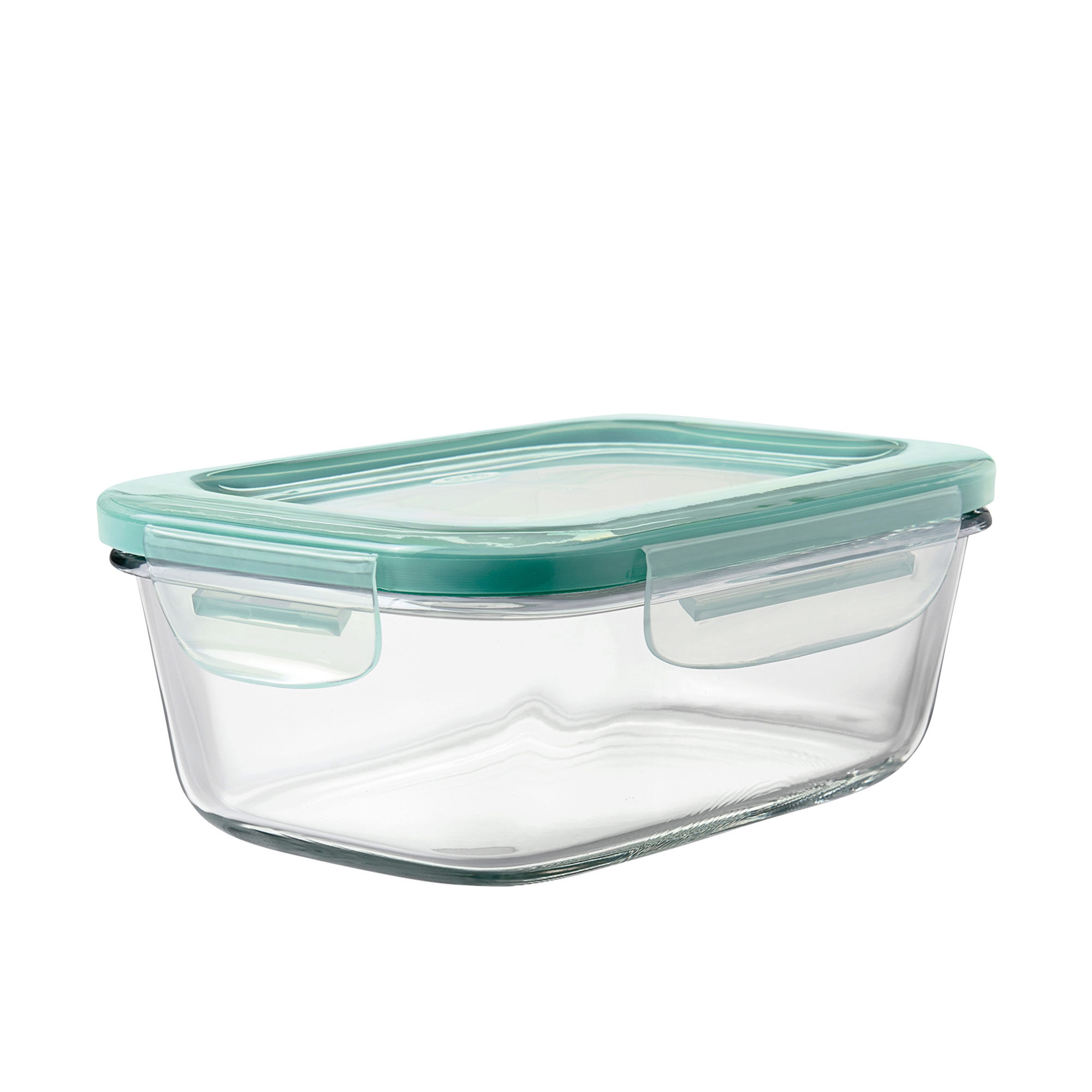 Oxo Good Grips Smart Seal Glass Rectangular Container 800ml