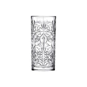 RCR Mixology Trend 4pc Longdrink Tumbler Set 440ml