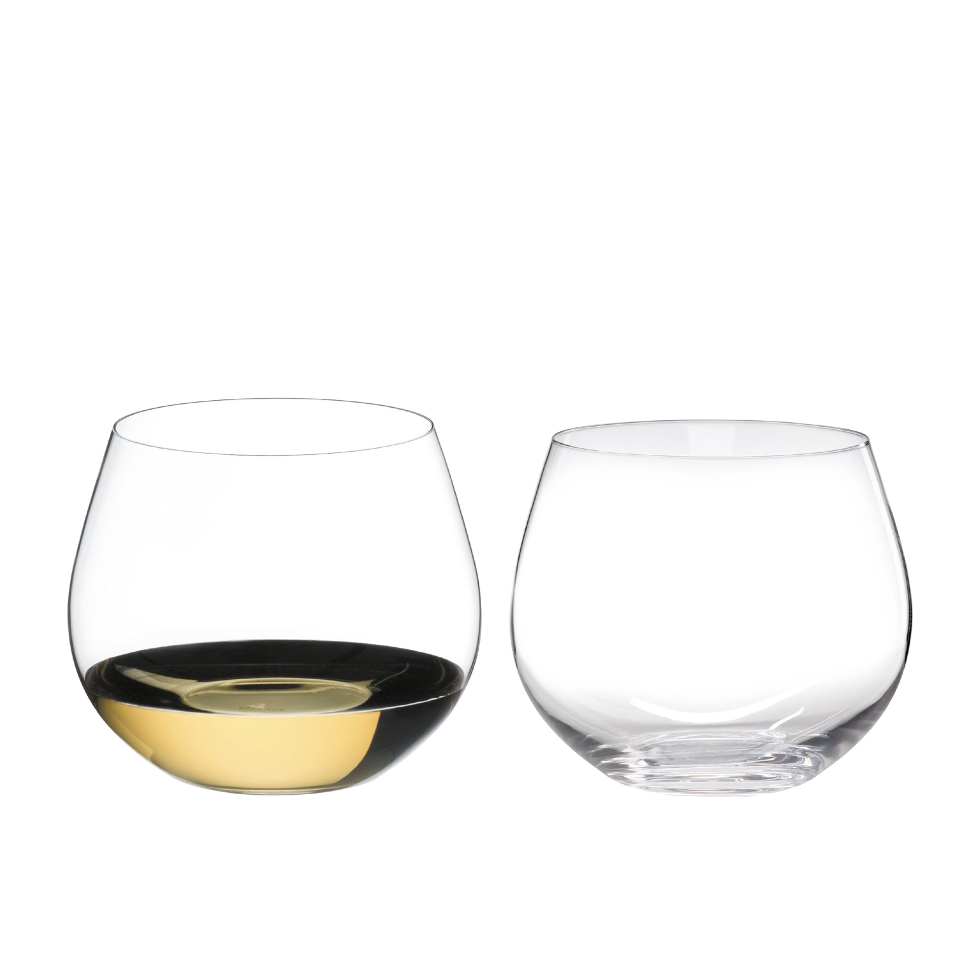 Riedel 'O' Series Oaked Chardonnay Wine Glass 2pc