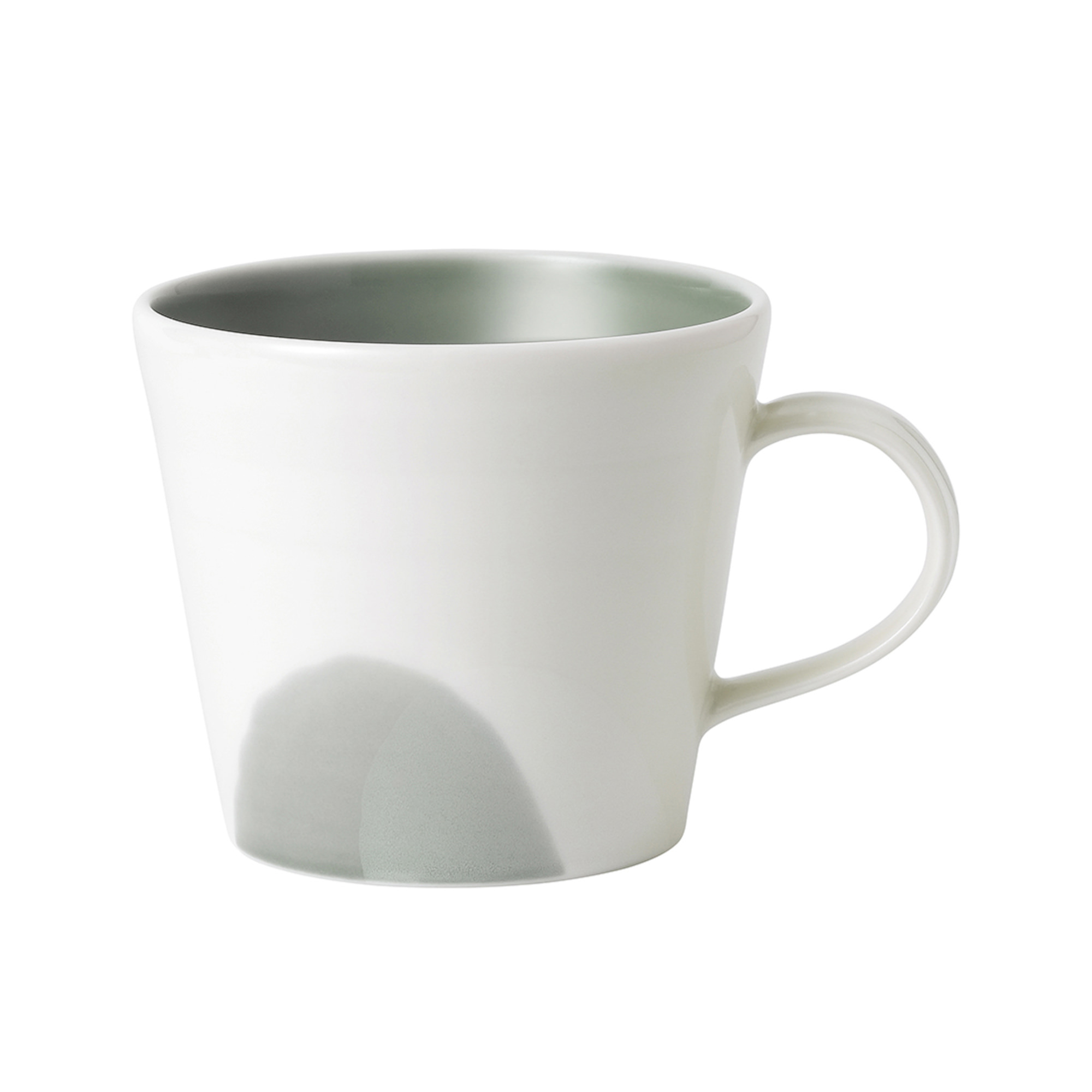 Royal Doulton Signature 1815 Mug 420ml Green