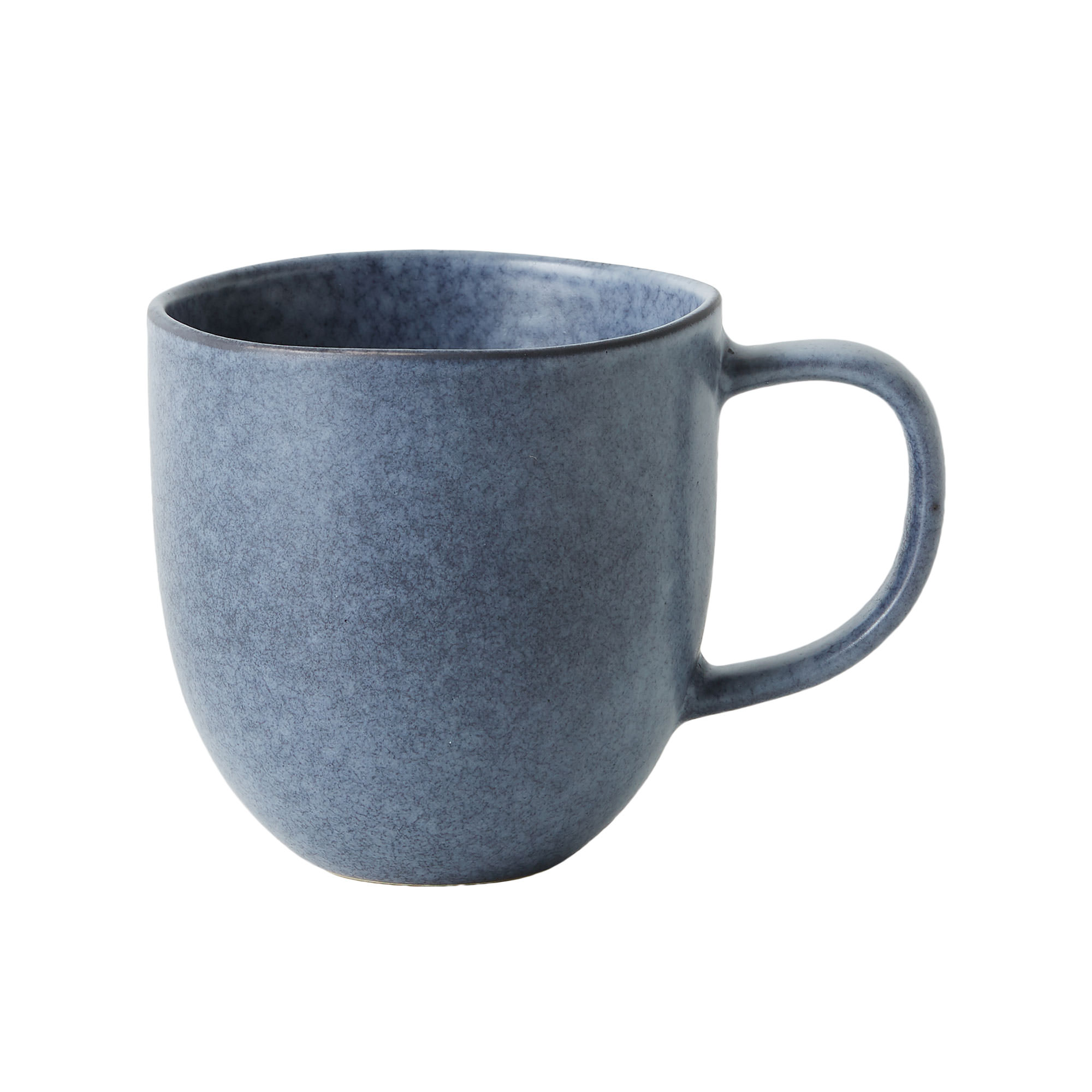 Salisbury & Co Capri Mug 400ml Dark Blue