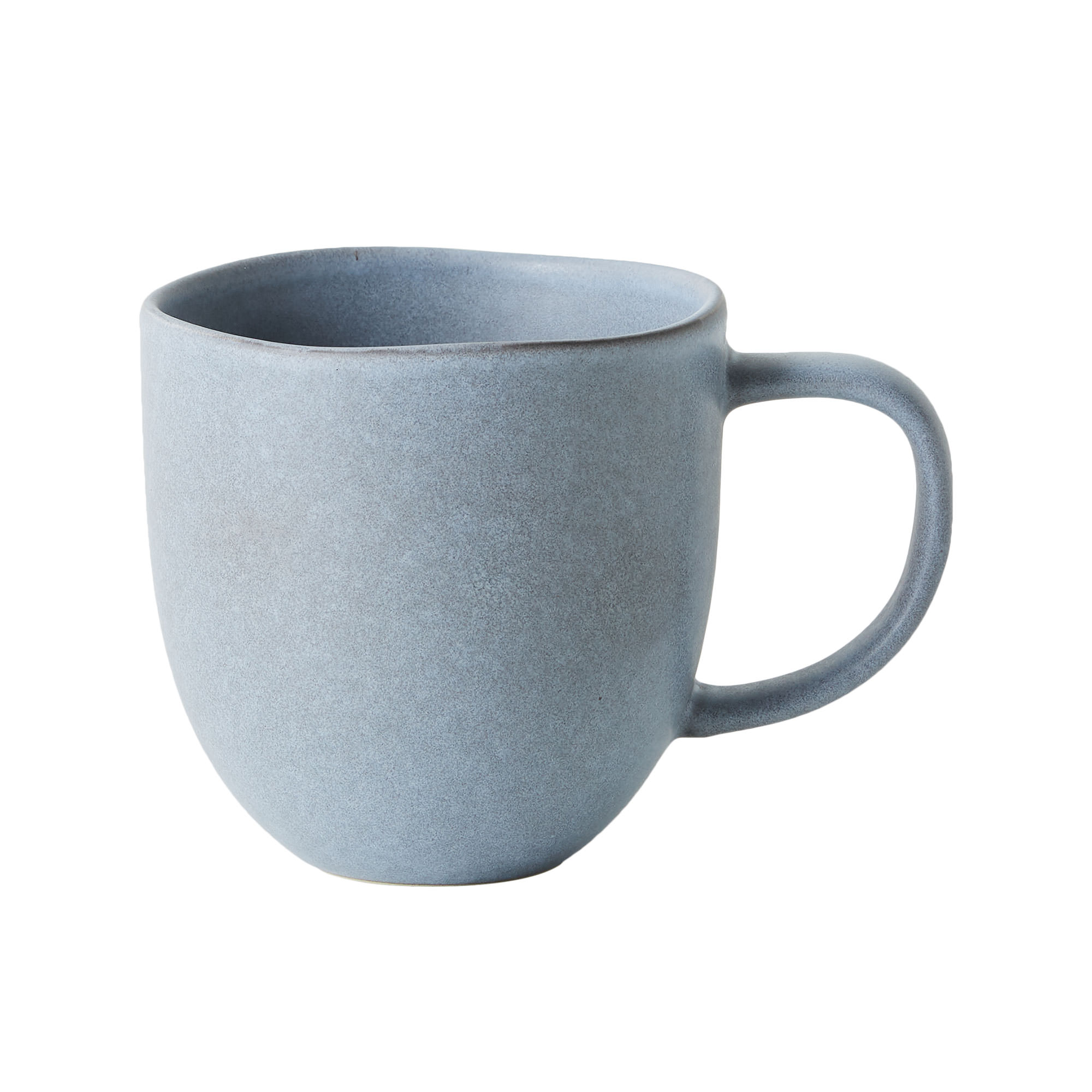 Salisbury & Co Capri Mug 400ml Light Blue