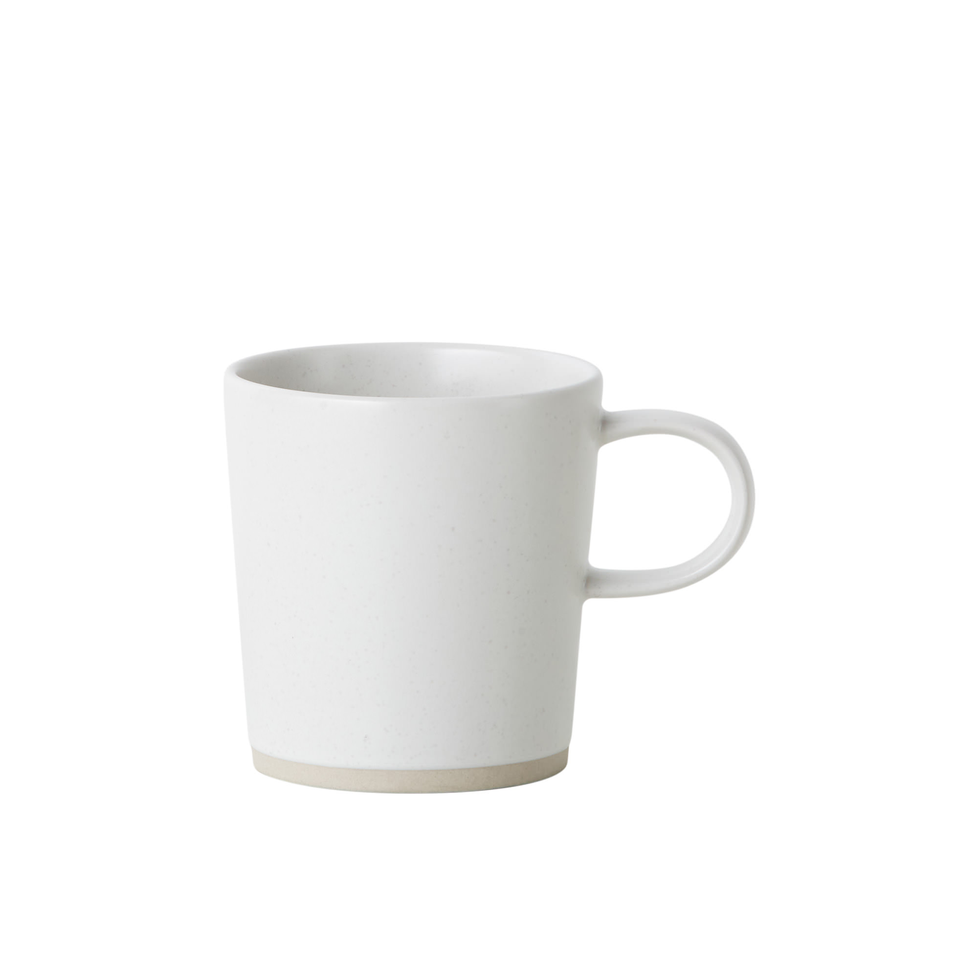 Salisbury & Co Malta Mug 265ml White
