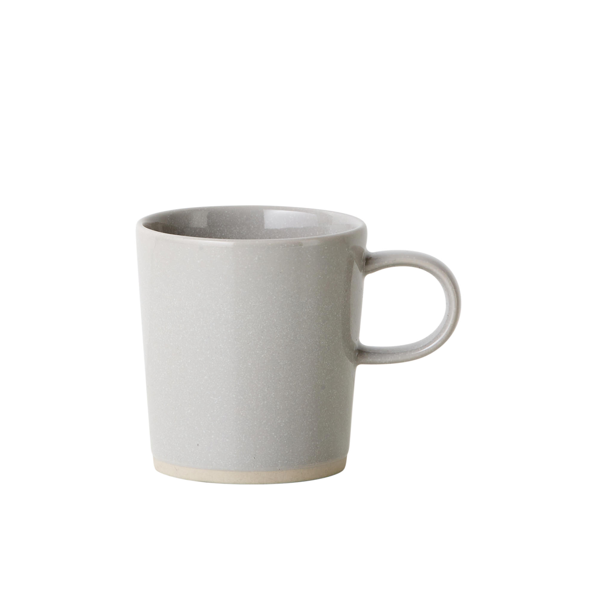 Salisbury & Co Malta Mug 270ml Grey