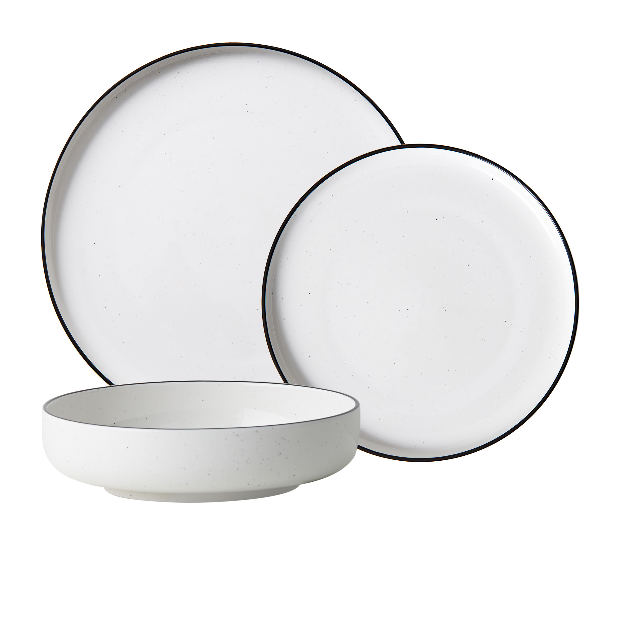 Salisbury & Co Mona 12pc Dinner Set