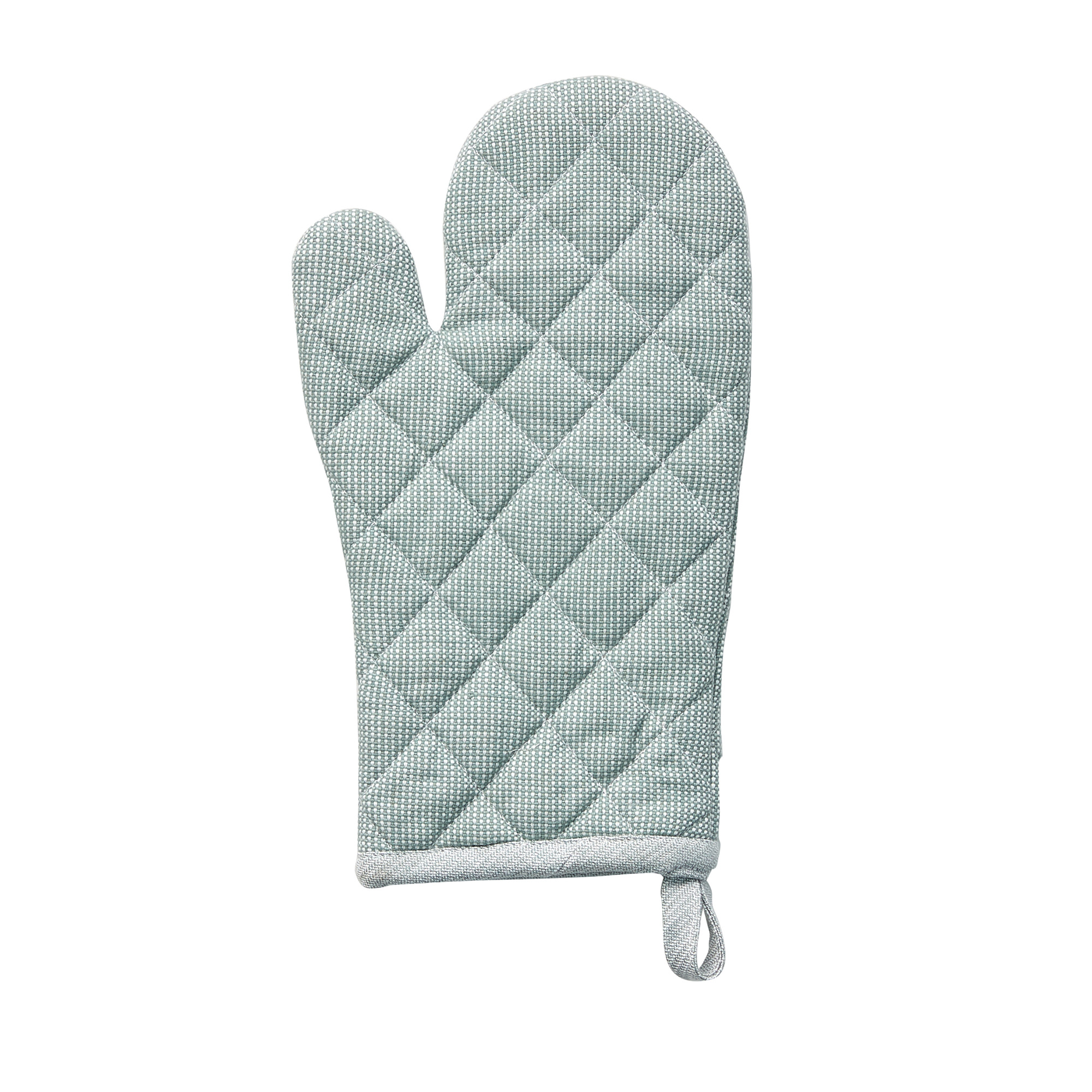 Salisbury & Co York Oven Glove Green