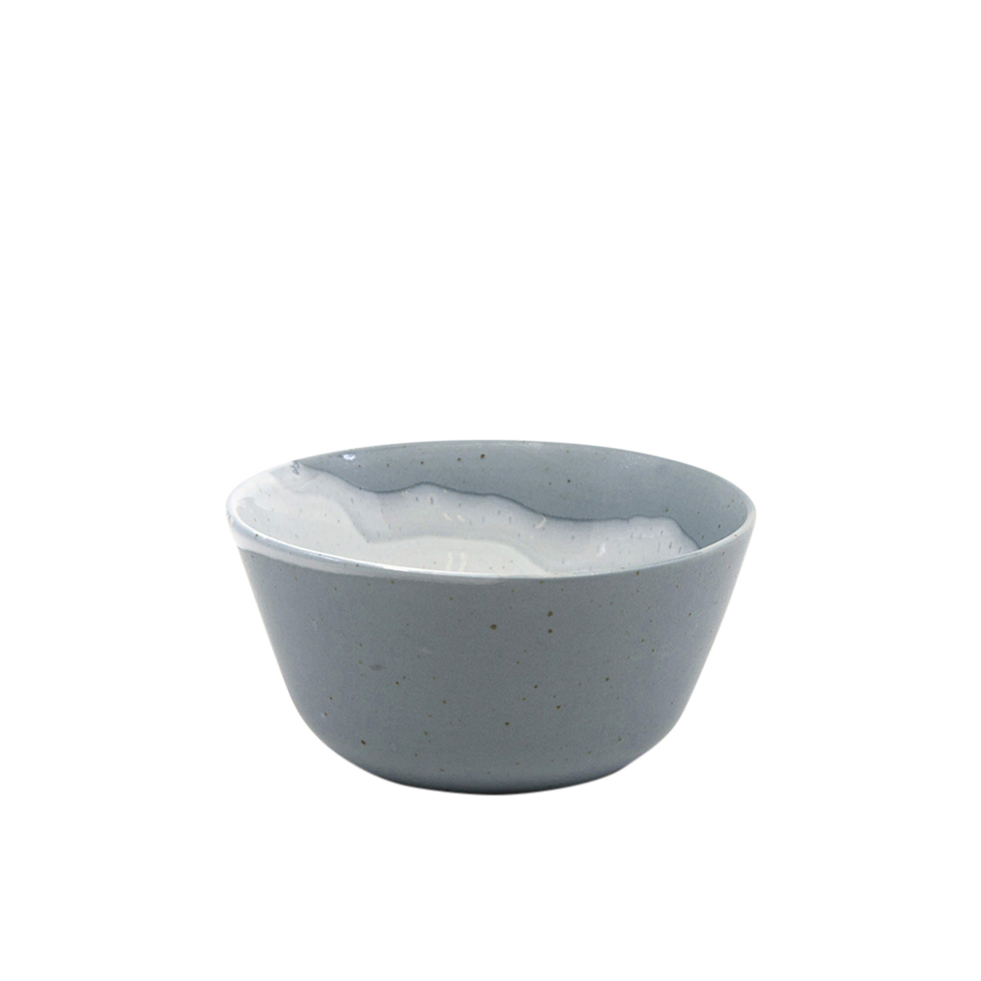 Salt & Pepper Roam Rice Bowl 12cm Blue