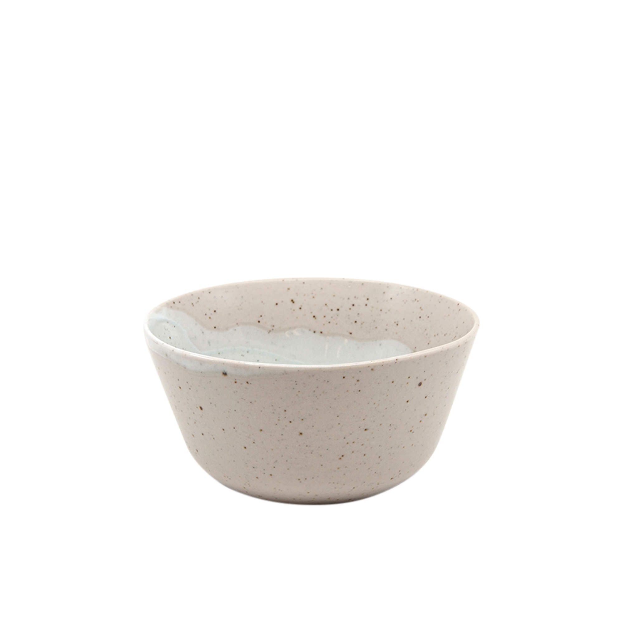 Salt & Pepper Roam Rice Bowl 12cm Natural