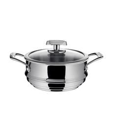 Scanpan Axis Multi <b>Steamer</b> Insert w/ Lid