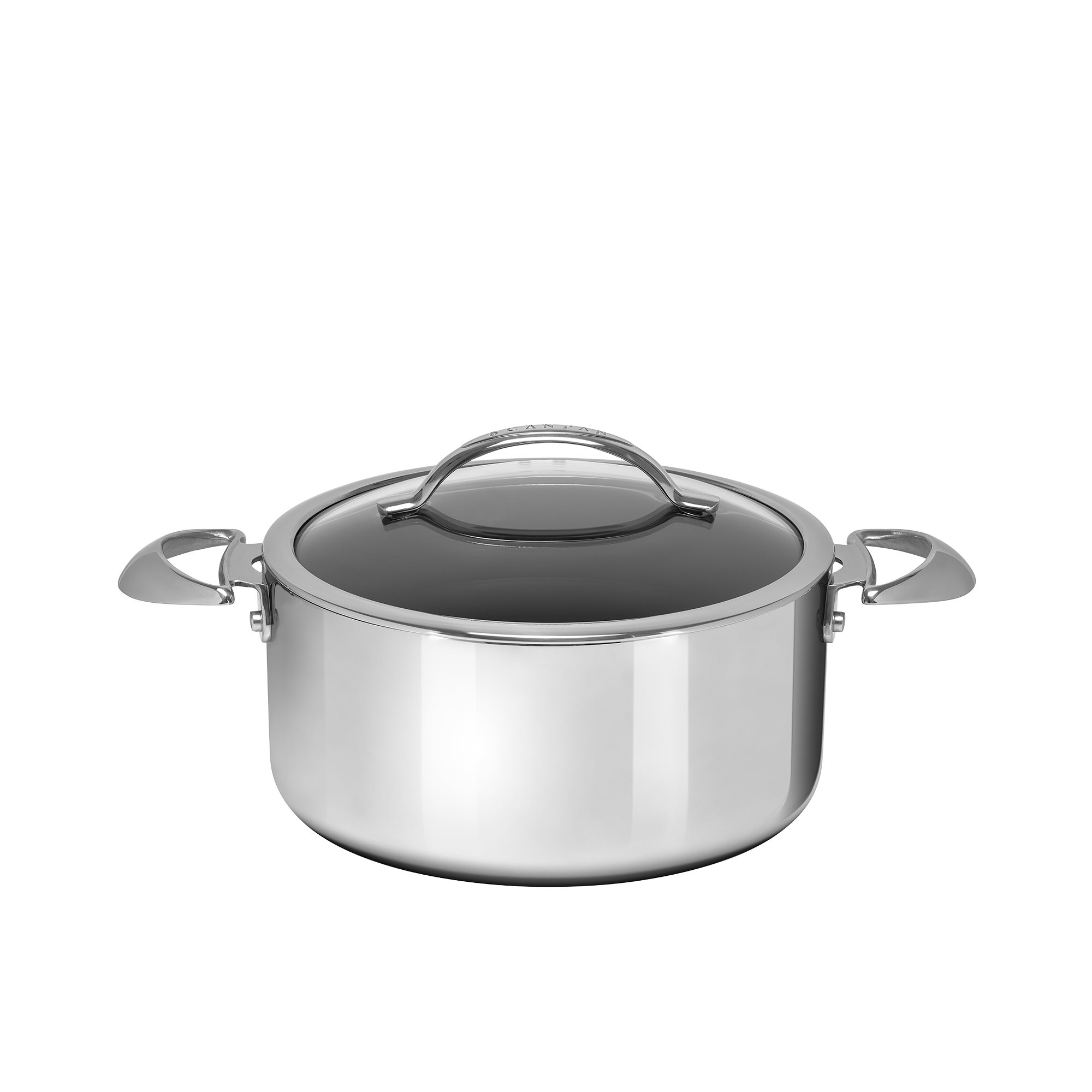 Scanpan HaptIQ Dutch Oven 24cm - 4.8L