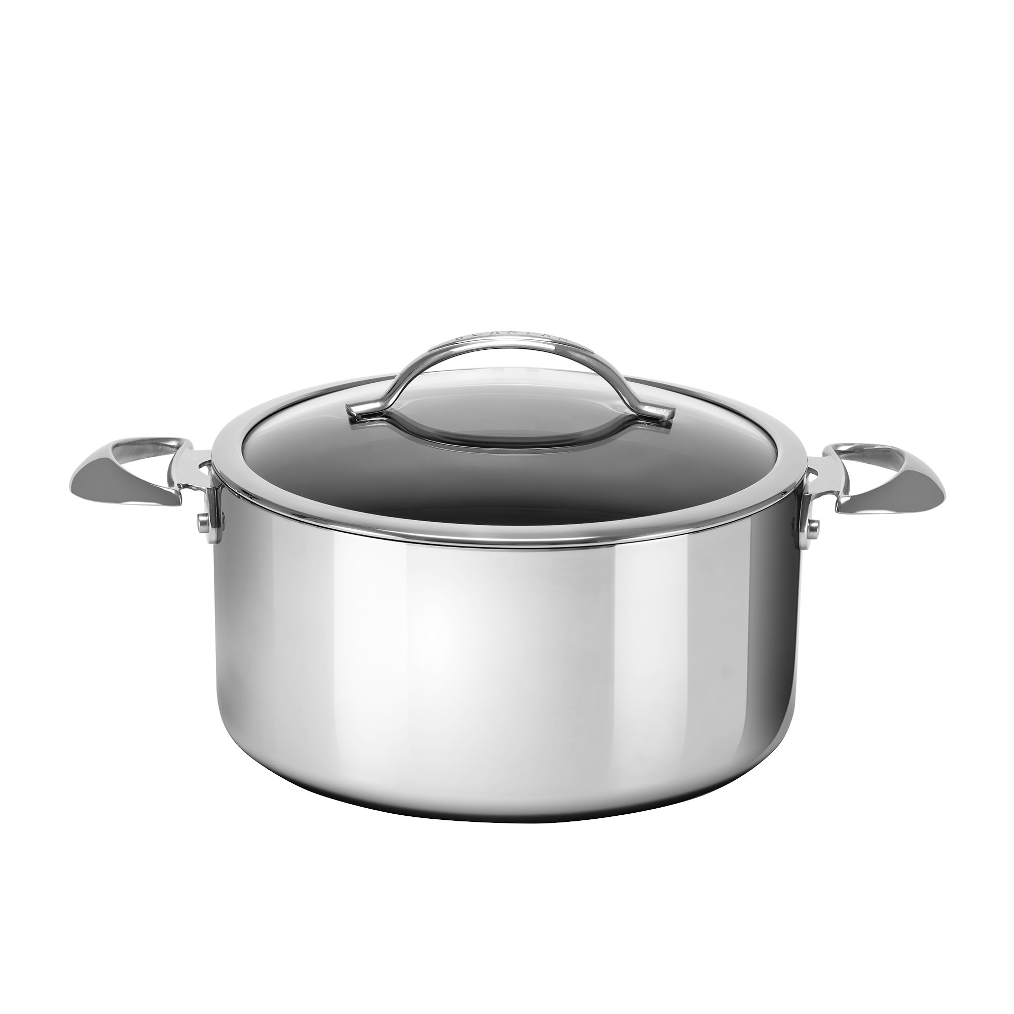 Scanpan HaptIQ Dutch Oven 26cm - 6.5L