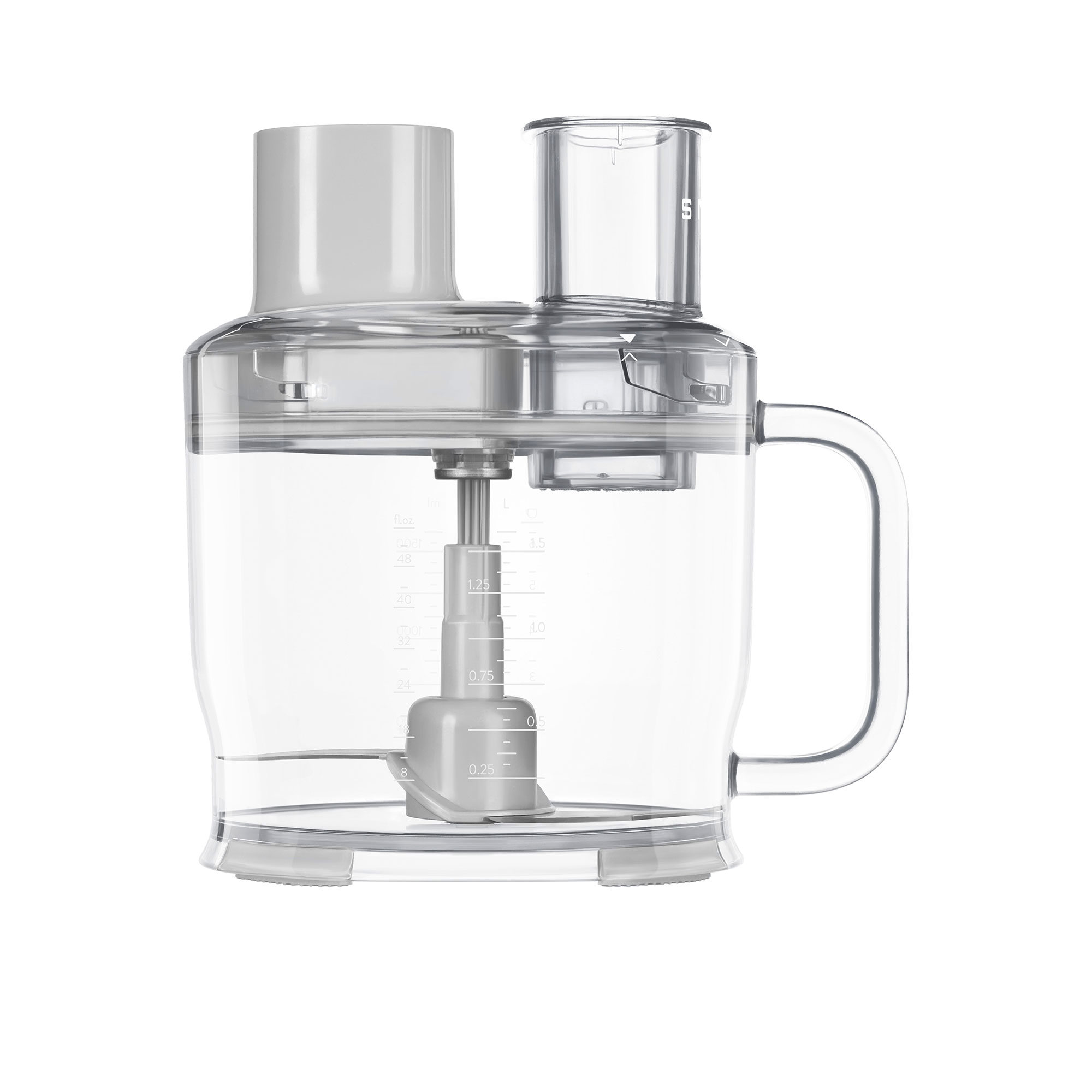 Smeg Food Processor Attachment