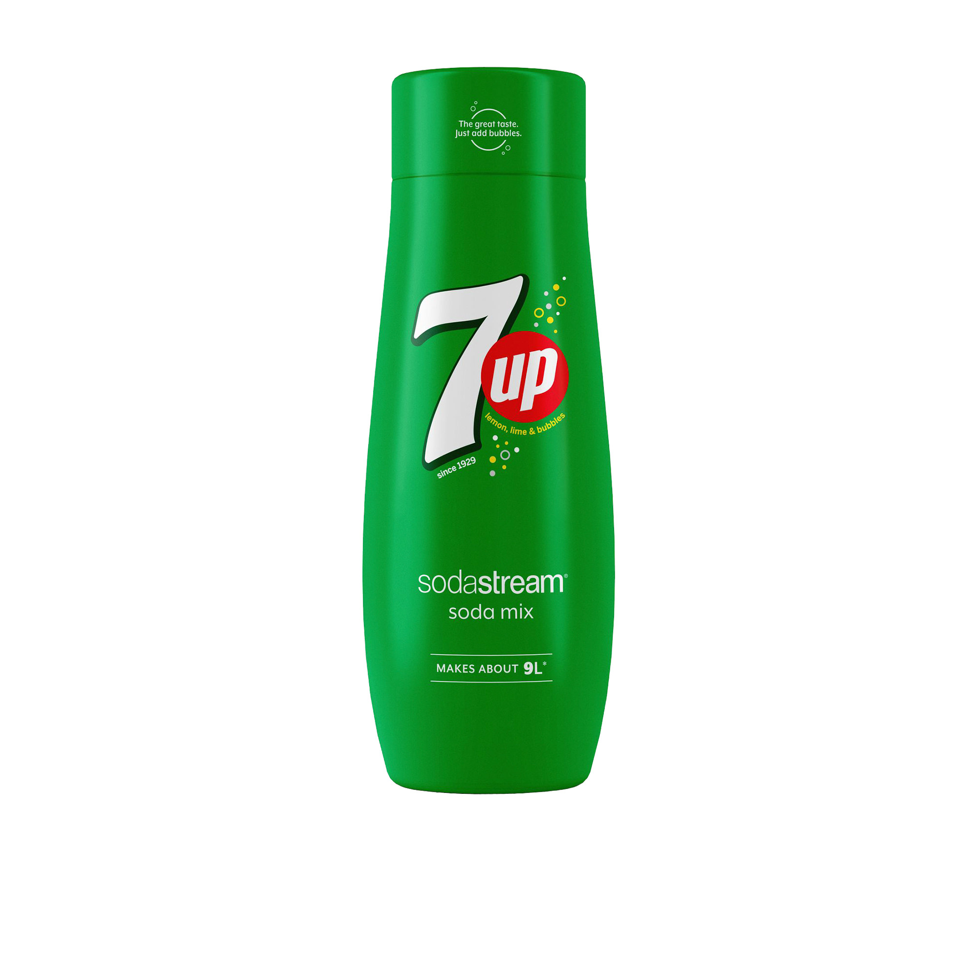 SodaStream Soda Mix Syrup 7UP Flavour