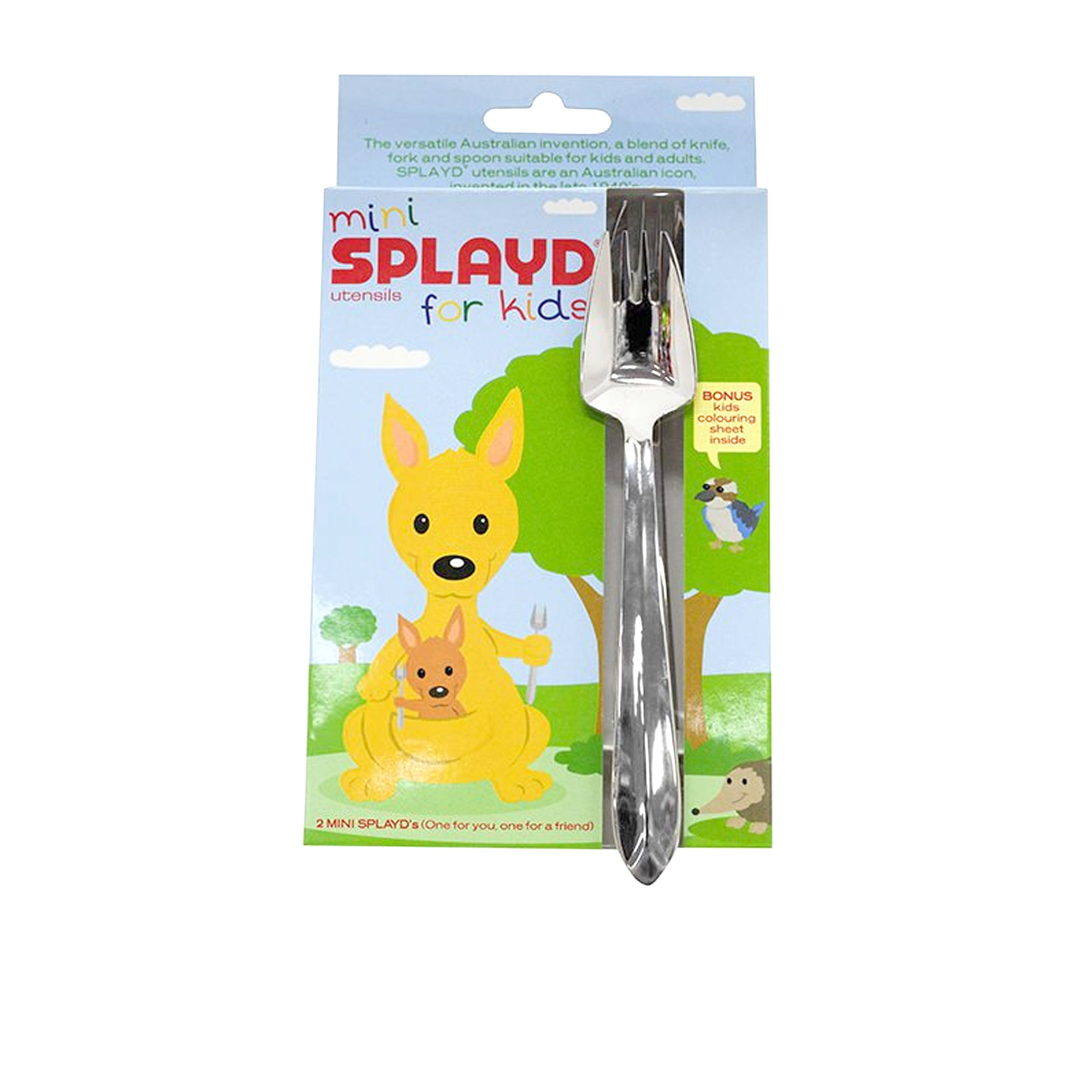 Splayd Mini for Kids