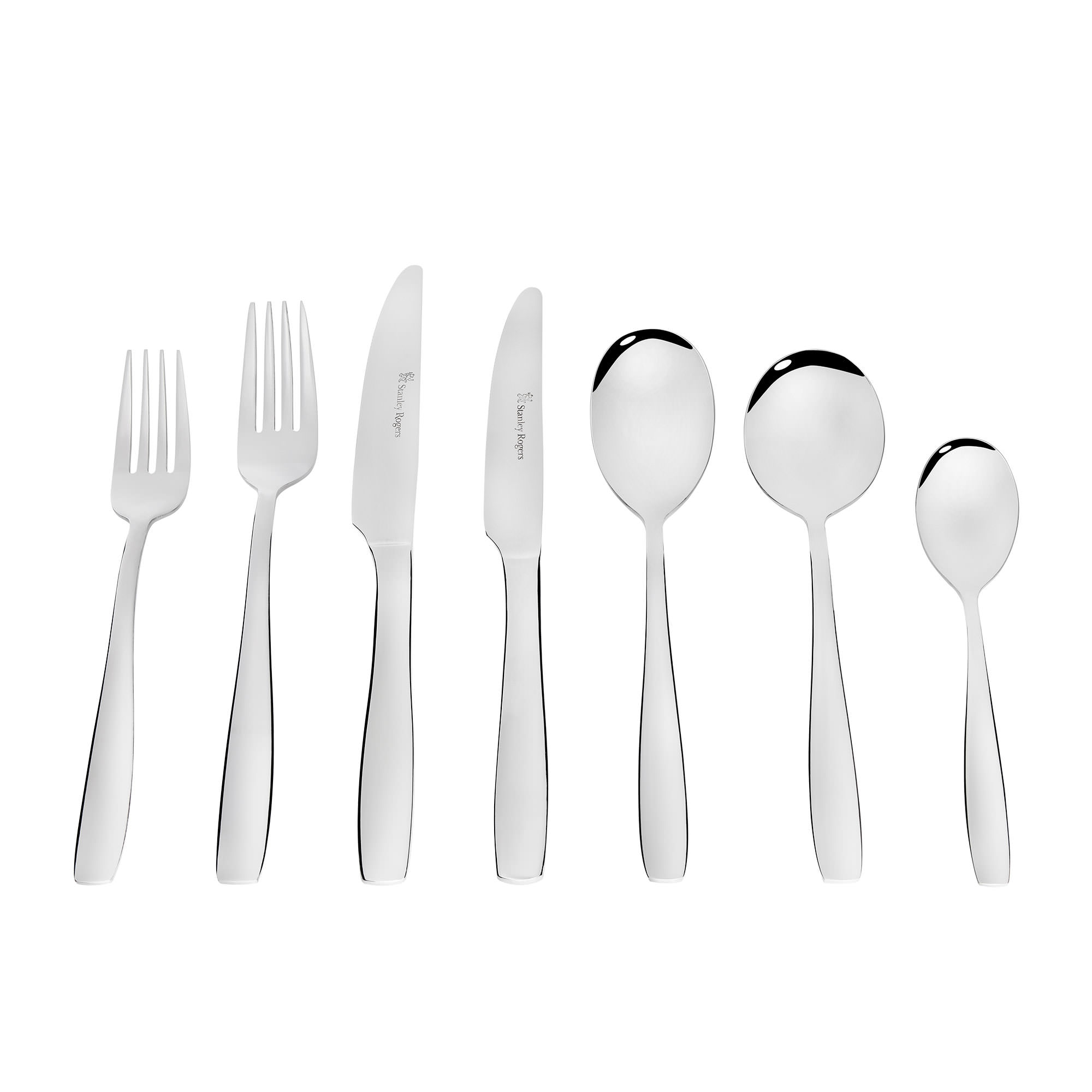 Stanley Rogers Amsterdam 56pc Cutlery Set