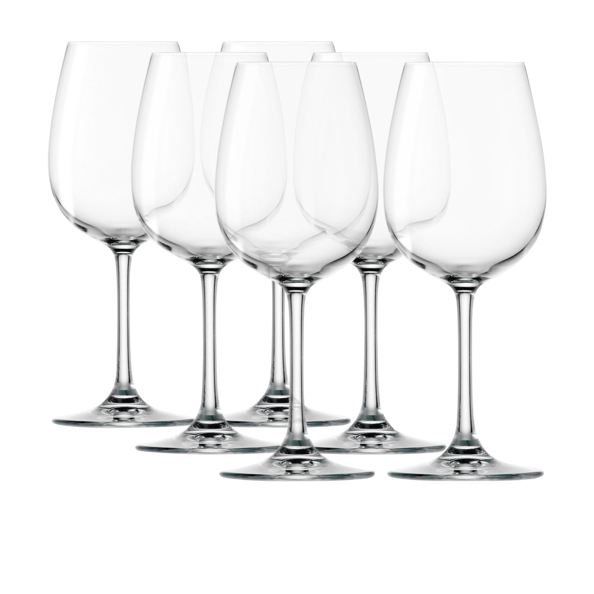 Stolzle Weinland White Wine Glass 350ml Set of 6