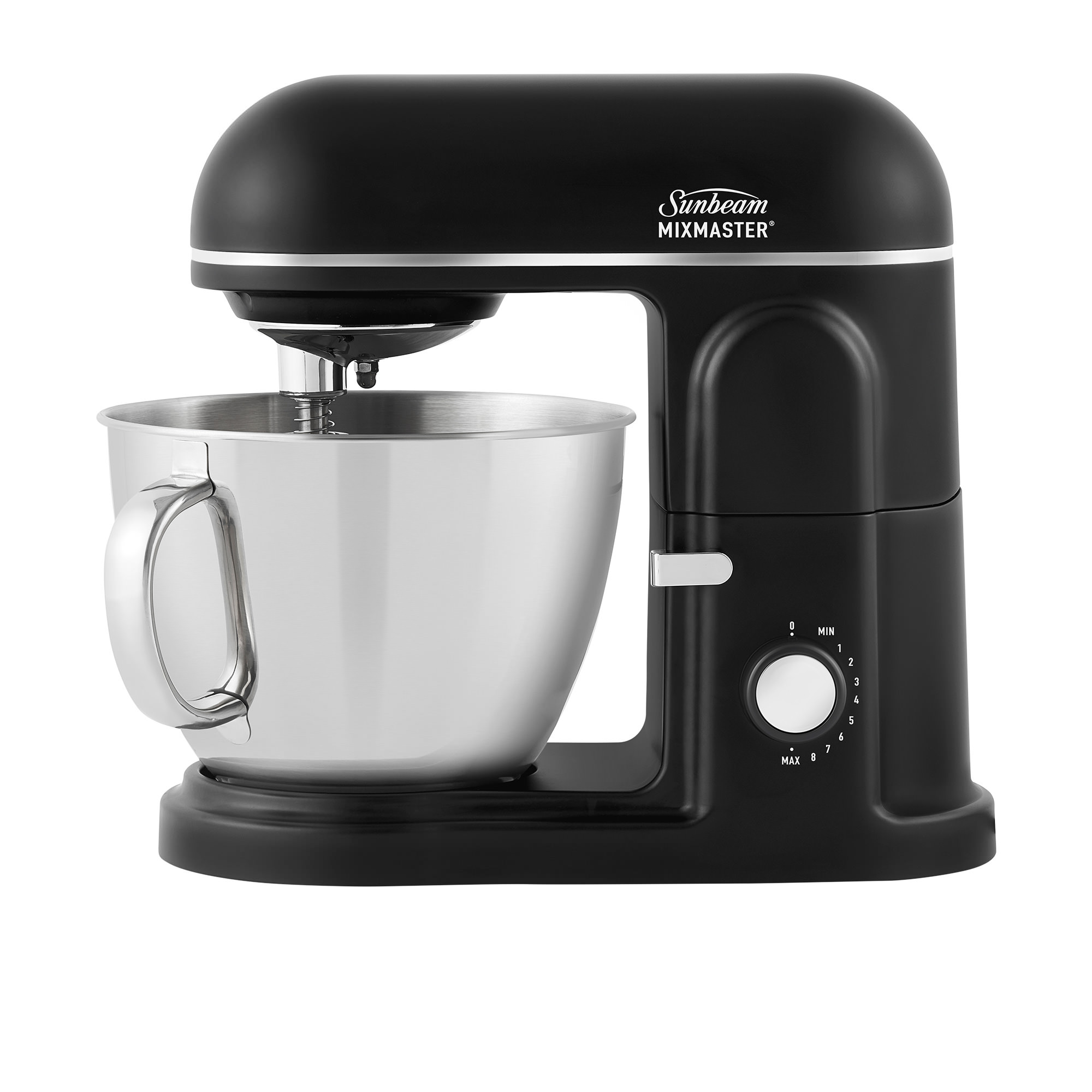 Sunbeam Mixmaster The Master One Stand Mixer Dark Canyon