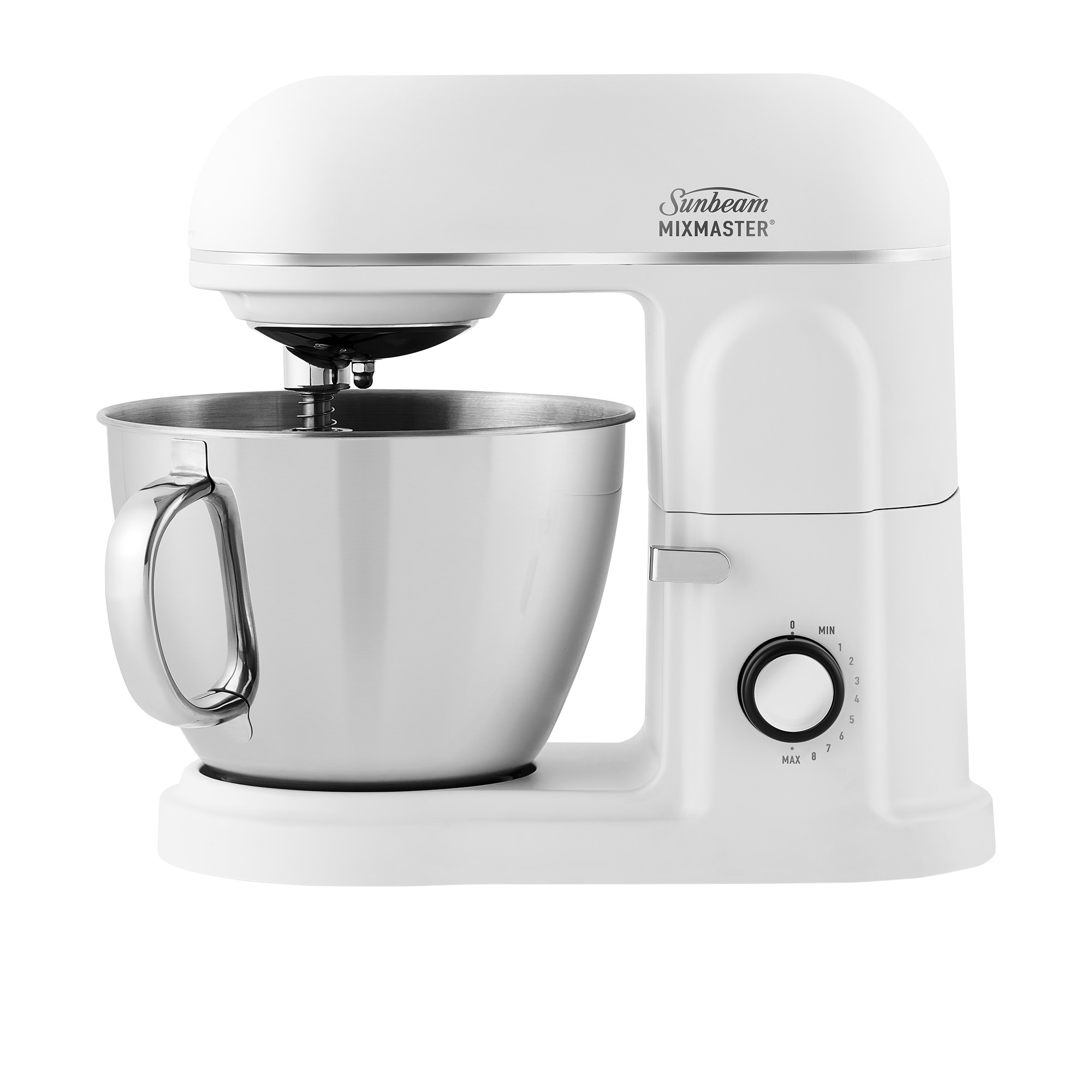 Sunbeam Mixmaster The Master One Stand Mixer Ocean Mist