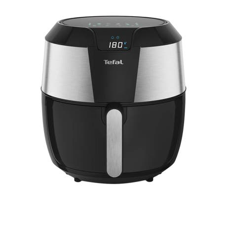 Tefal Easy Fry Deluxe Air Fryer XXL 5.6L Black