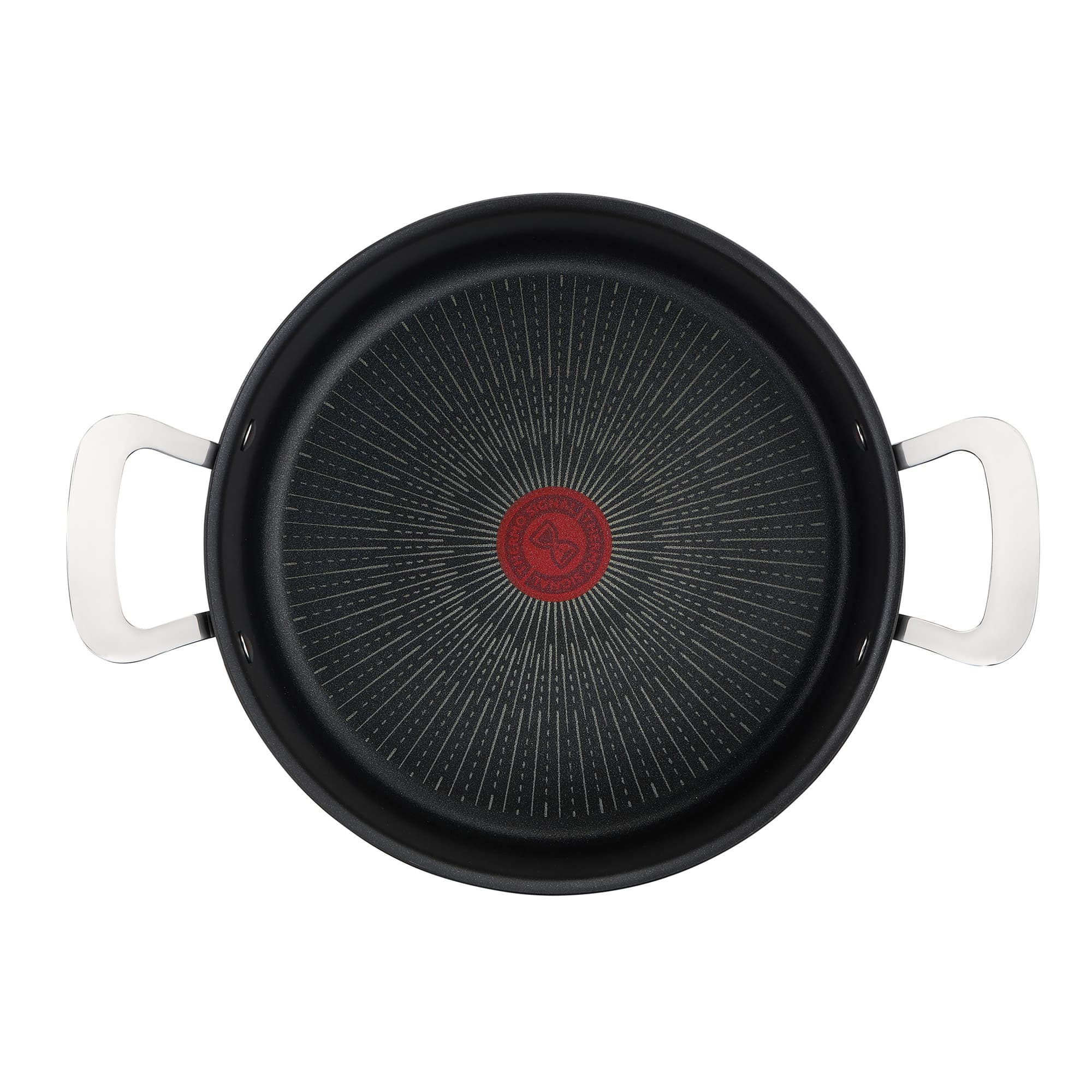 Tefal Unlimited Premium Induction Stewpot w/ Lid 24cm - 5L image #4