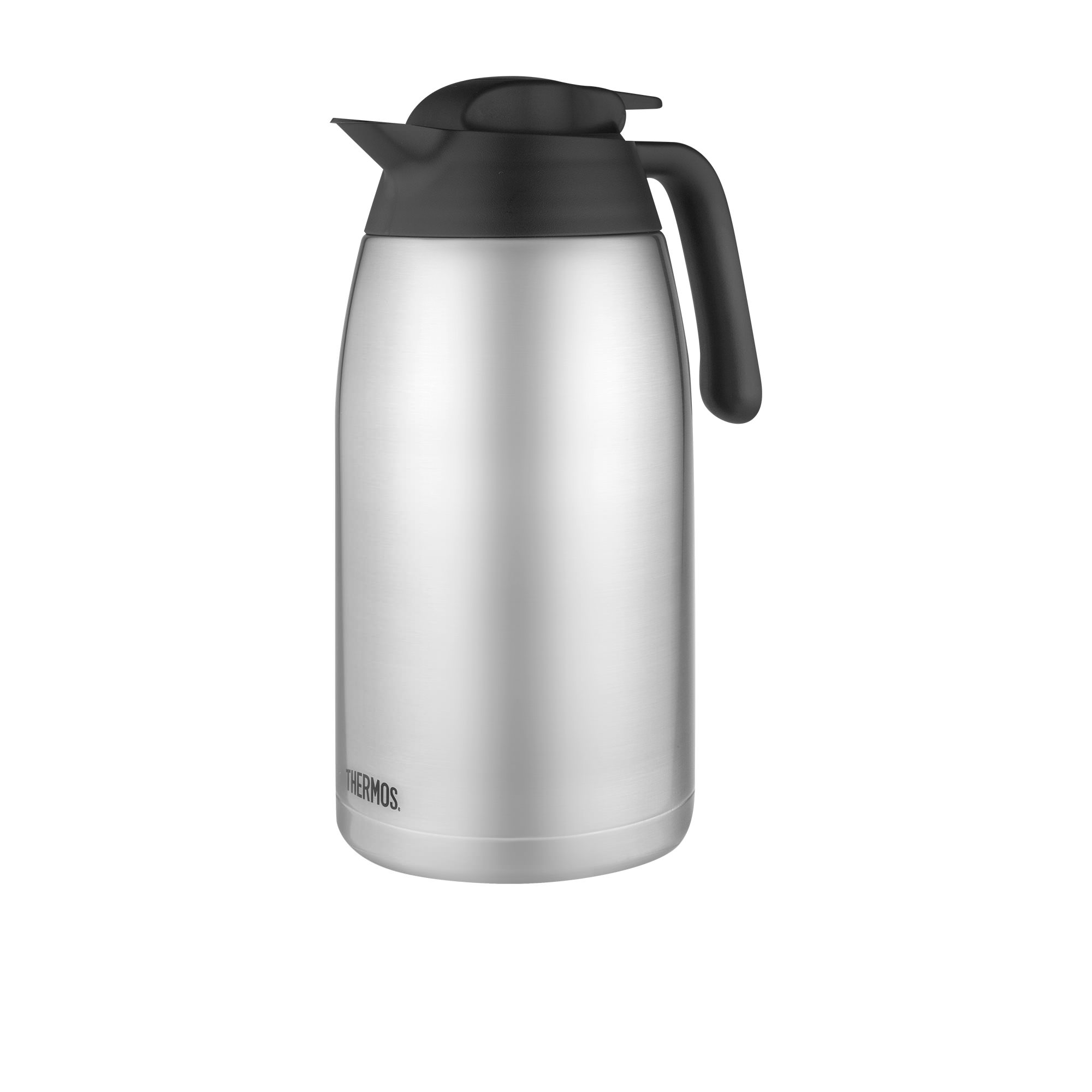 Thermos Vacuum Insulated Carafe 2L Stainless Steel