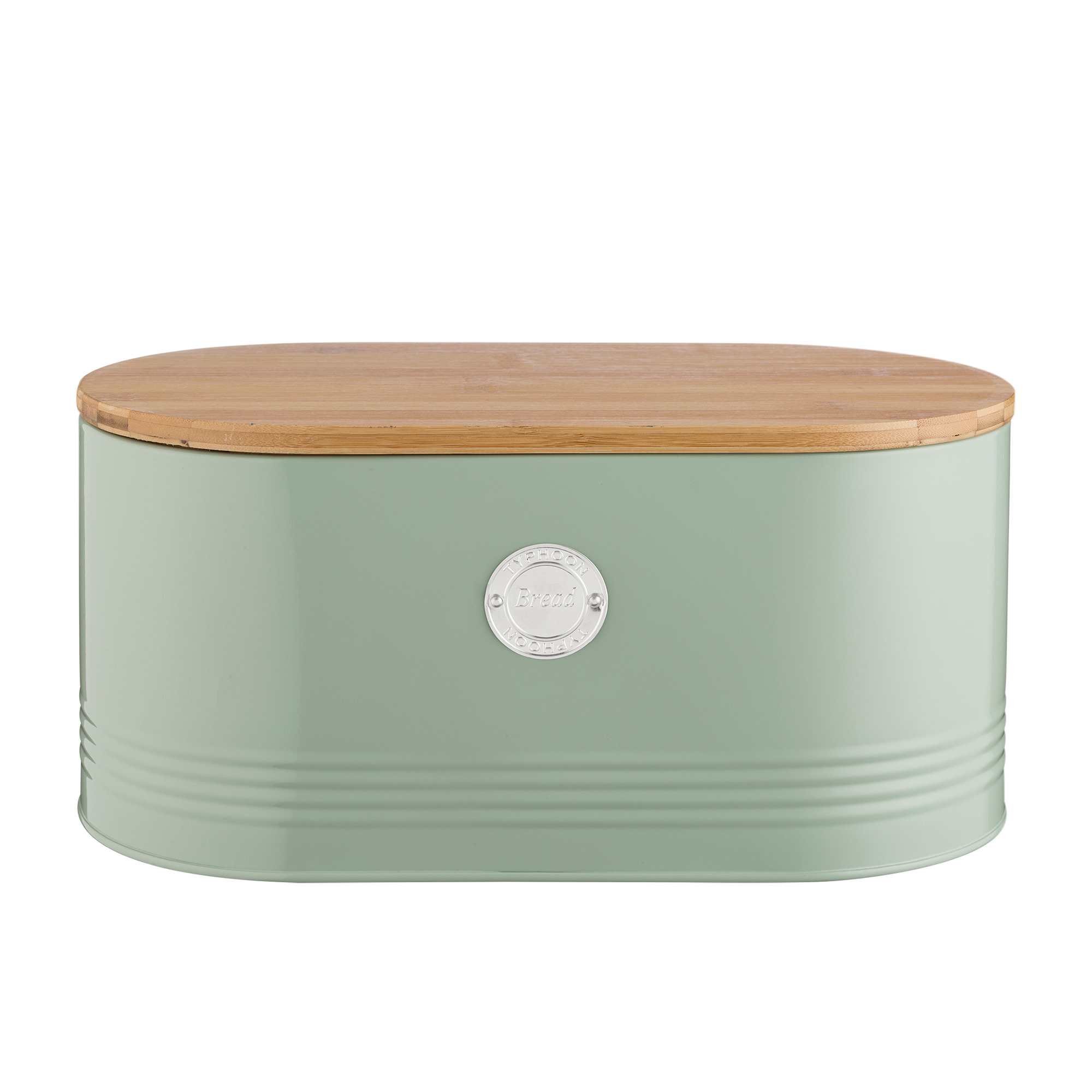 Typhoon Living Bread Bin Sage