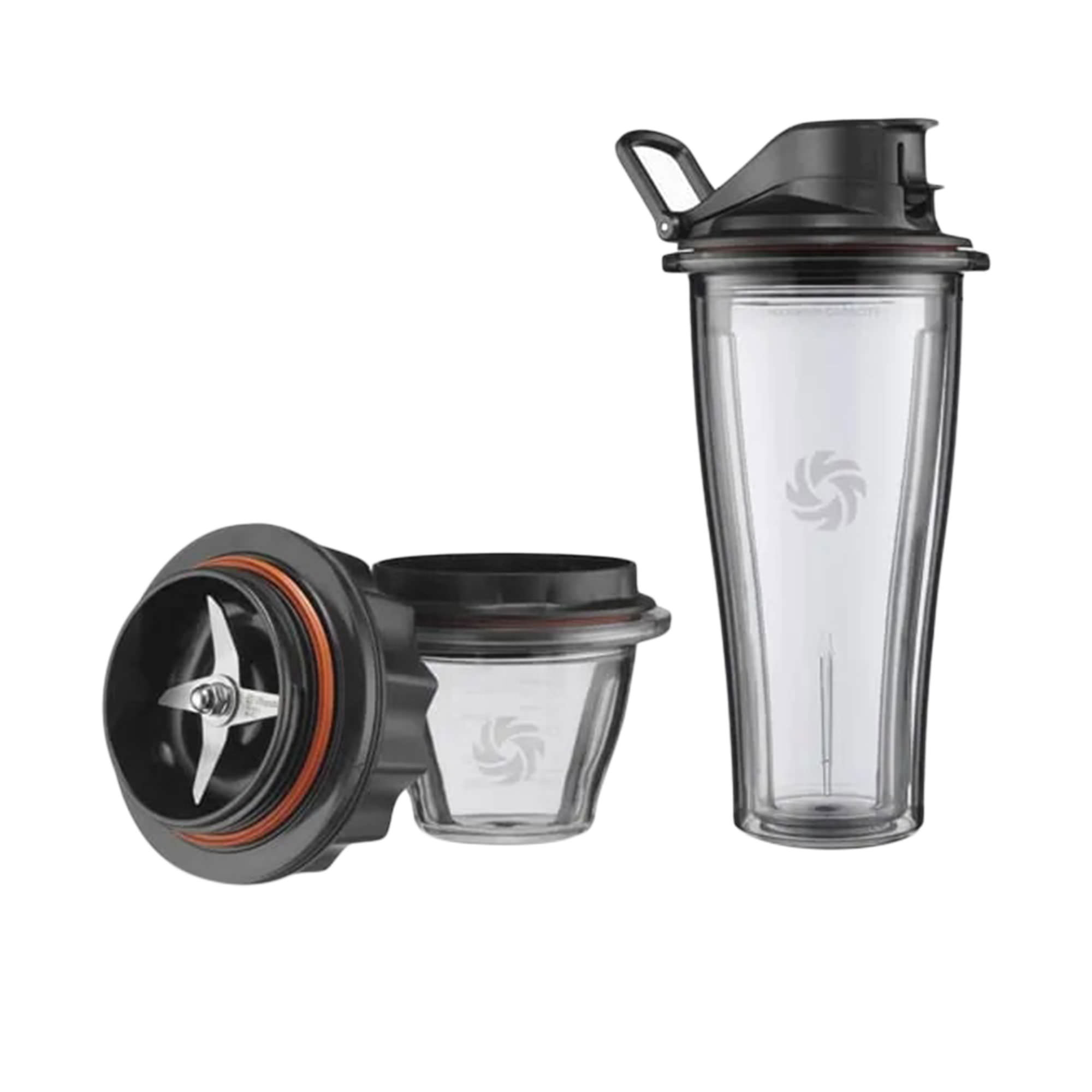 Vitamix Ascent Series Cup and Bowl Starter Kit