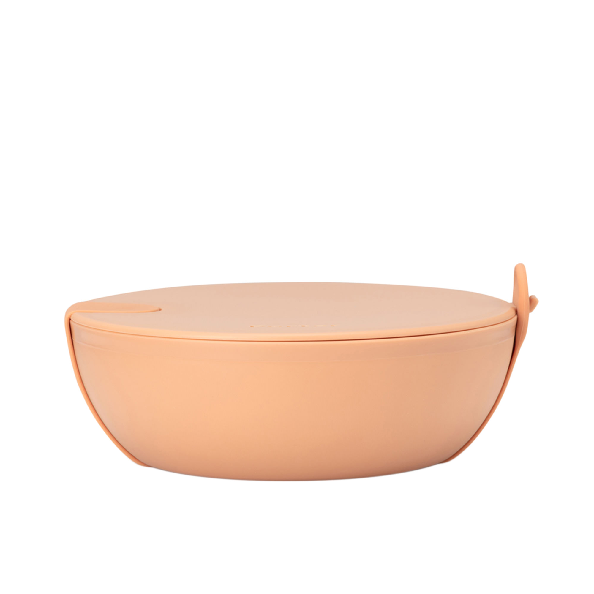W&P Porter Plastic Lunch Bowl 1L Tan