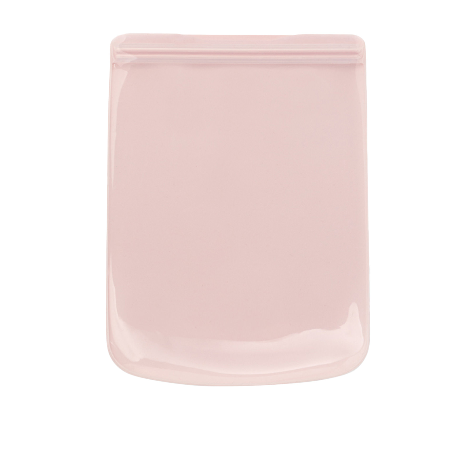 W&P Porter Reusable Silicone Bag 1.4L Blush