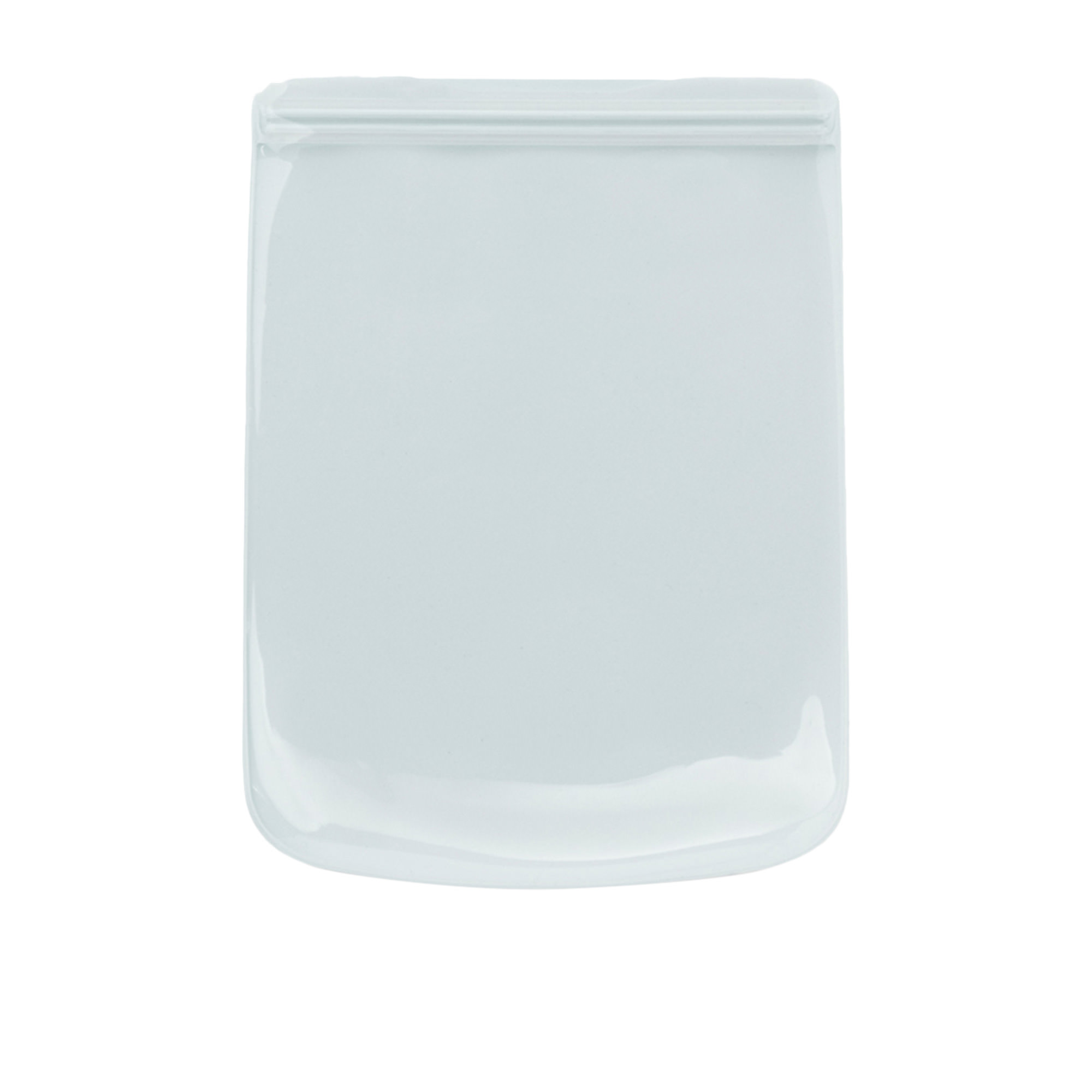 W&P Porter Reusable Silicone Bag 1.4L Mint