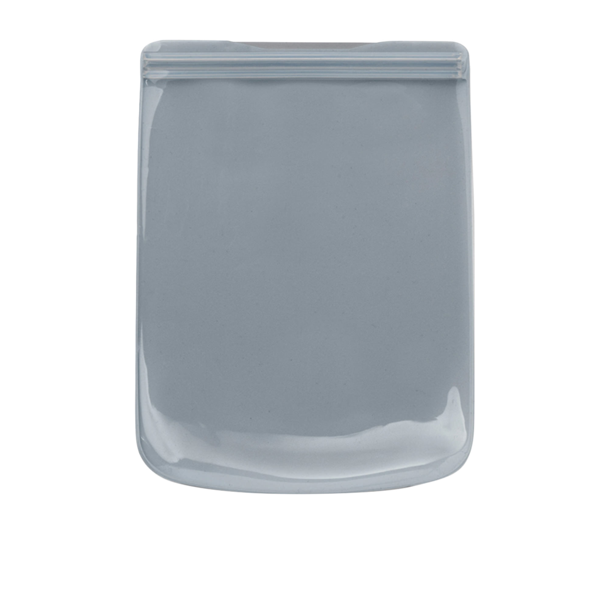 W&P Porter Reusable Silicone Bag 1.4L Slate