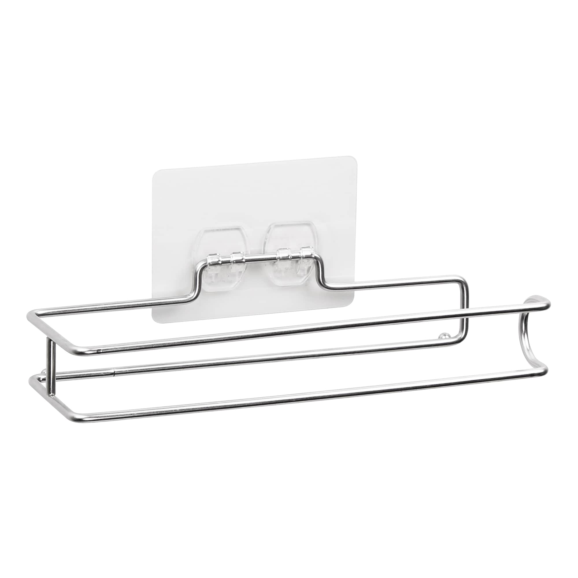White Magic i-hook Kitchen Paper Towel Holder