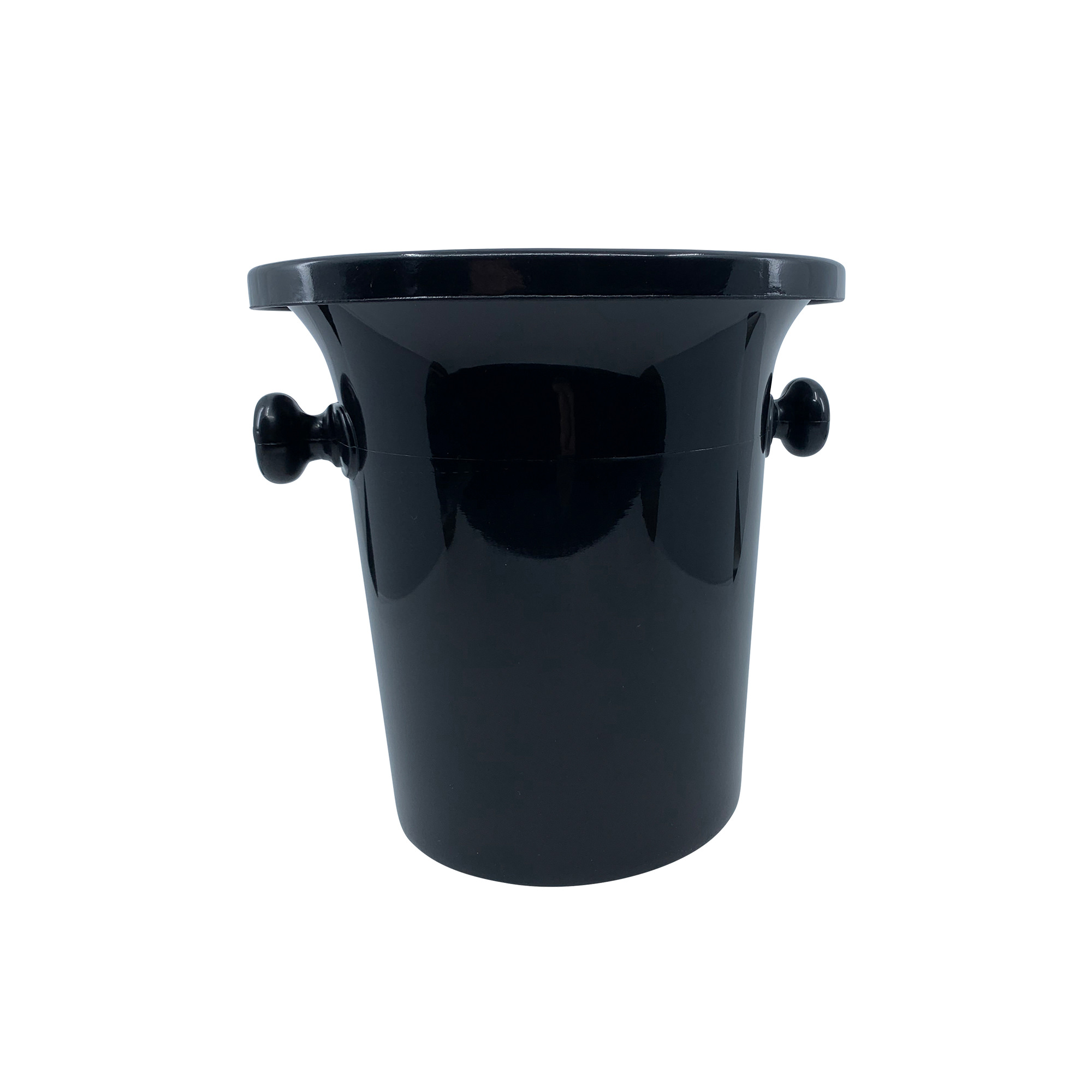 Winex Wine Spittoon Black