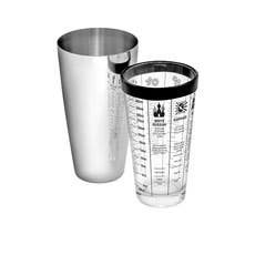 Avanti Boston Cocktail Shaker 400ml