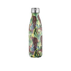 Avanti Insulated Drink Bottle 500ml Tropic Leopard