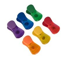 Avanti Magnetic Bag Clips Set of 6