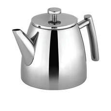 Avanti Modena Stainless Steel Double Wall Teapot 1.2L