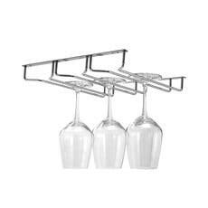 Avanti Stemmed Wine Glass Rack Triple Row 28cm