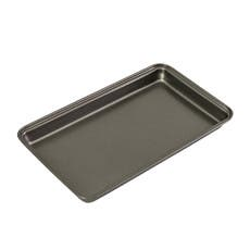 Bakemaster Non Stick Brownie Pan 34x20x4cm