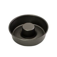 Bakemaster Non Stick Savarin Mould 20x6.5cm